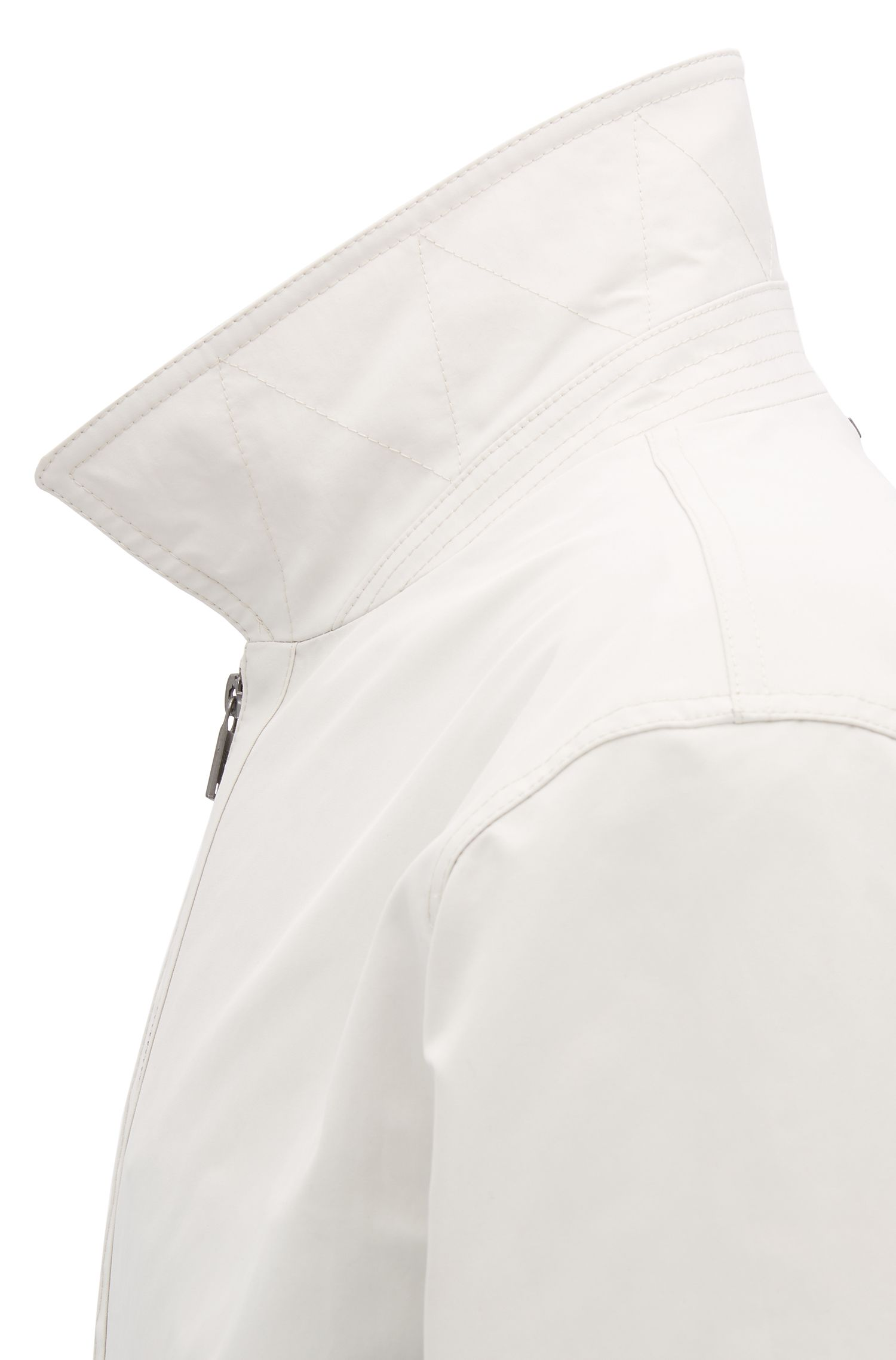Water-Repellent Jacket | Cader WS
