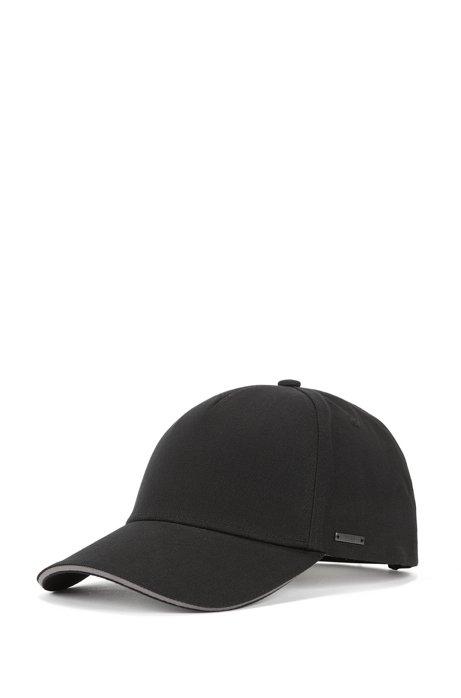 BOSS - Cotton Baseball Cap  d324e614cd12