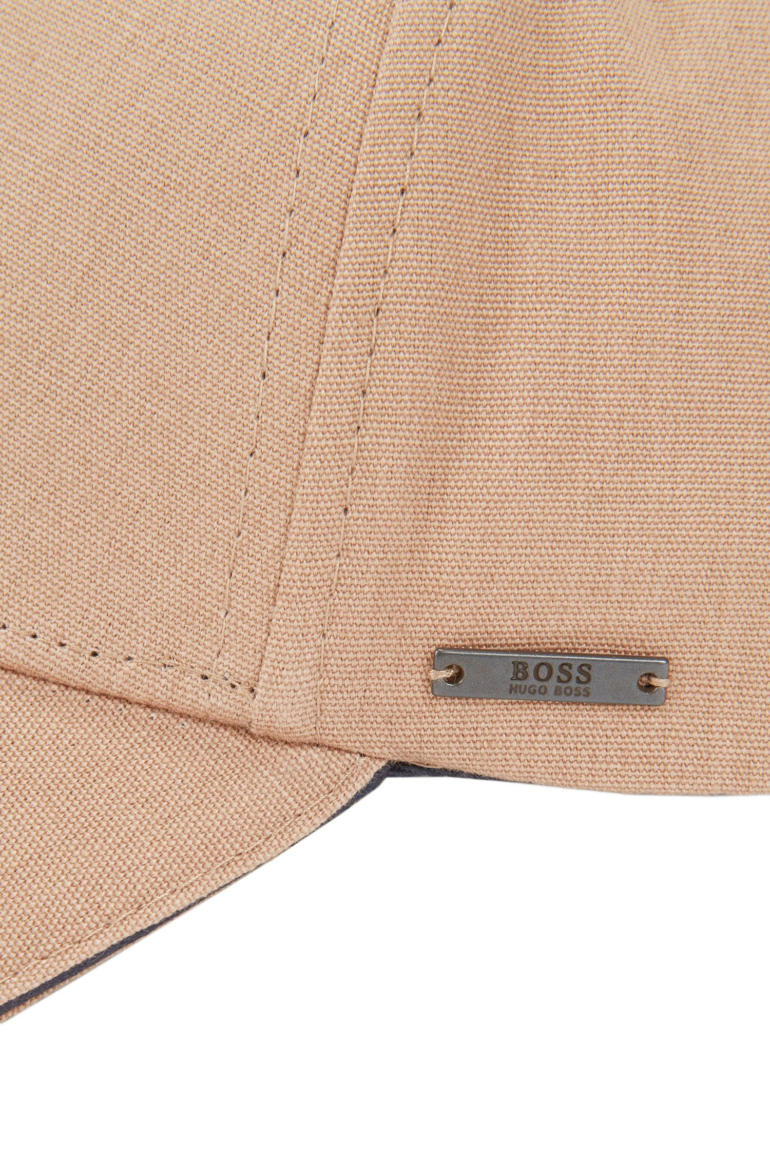 Cotton Baseball Cap | Serios