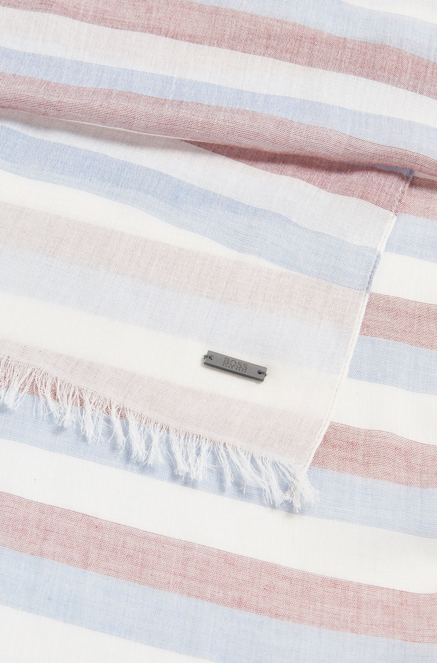 Striped Scarf | Catyo