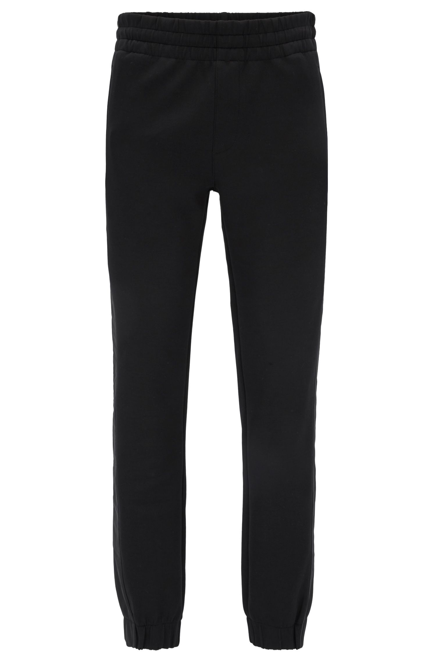 Jersey Blend Sweatpant, Slim Fit | Lamont
