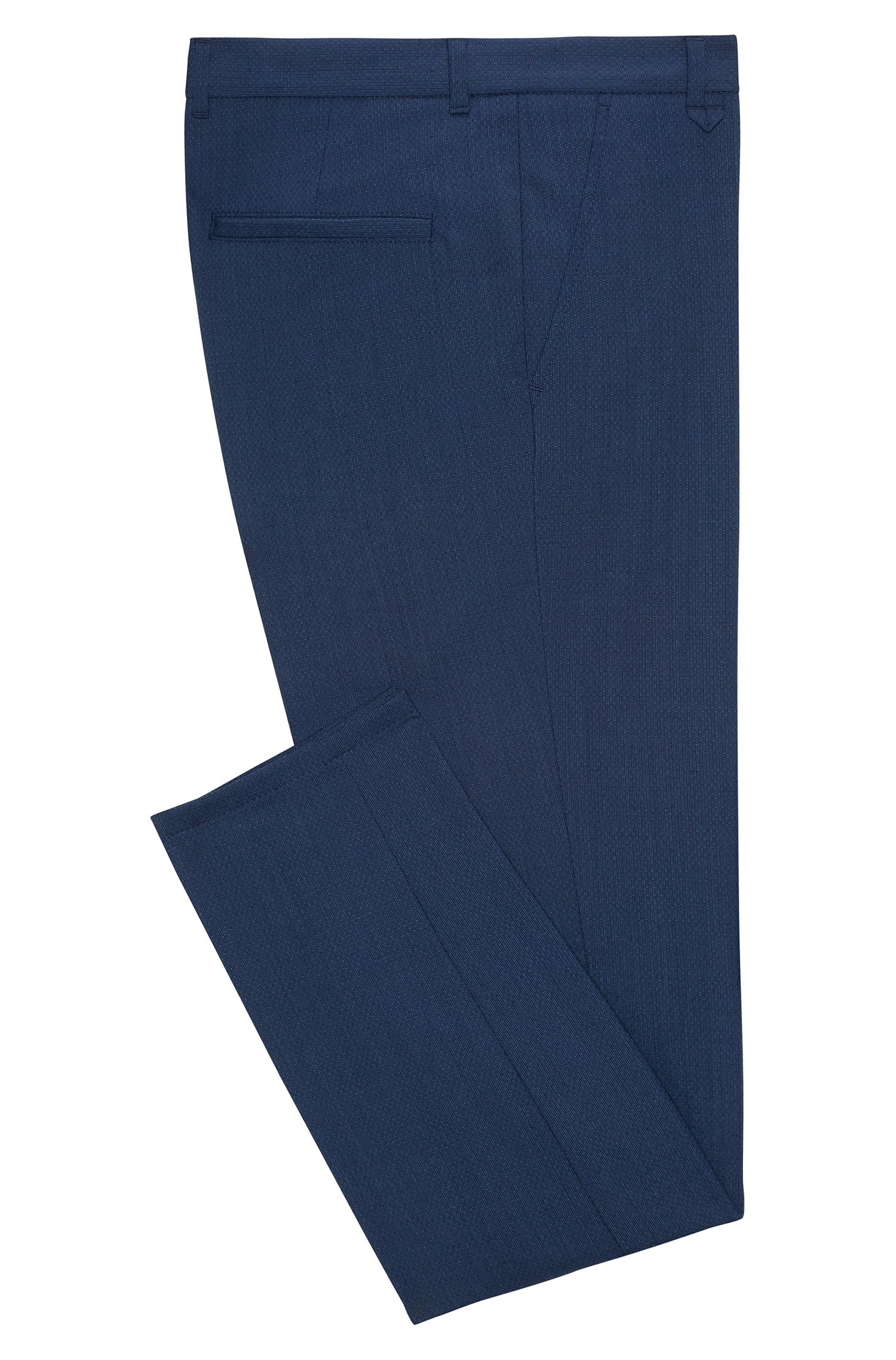 Wool Blend Pant, Extra Slim Fit | Heldor