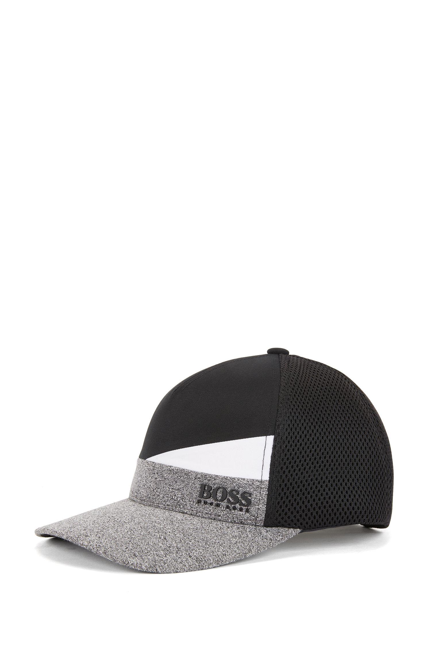 Woven Baseball Cap   Printcap