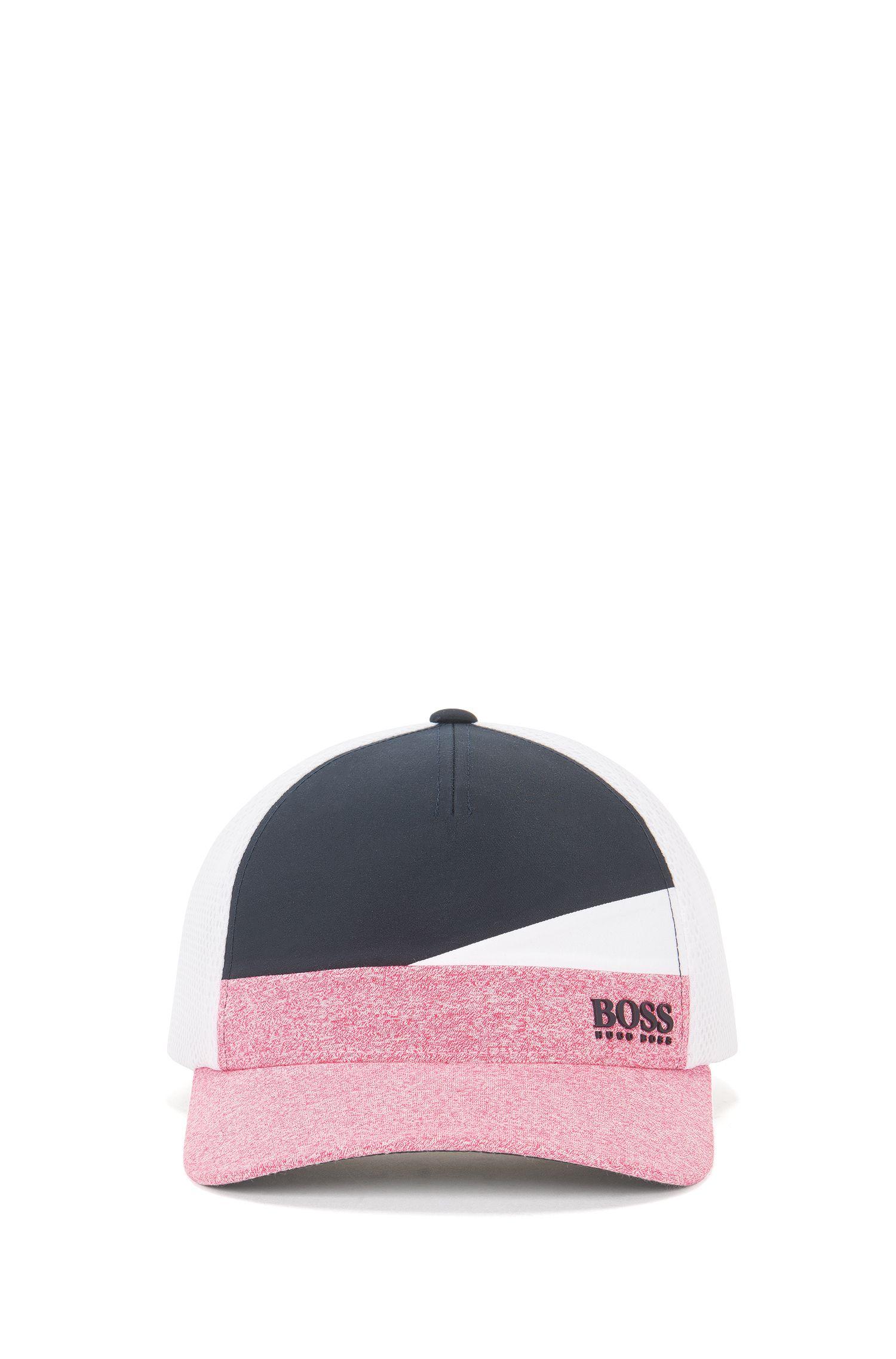 Woven Baseball Cap | Printcap