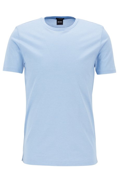 915bc4e19 Mercerized Cotton T-Shirt | Tessler. Tessler 75 - 50382826