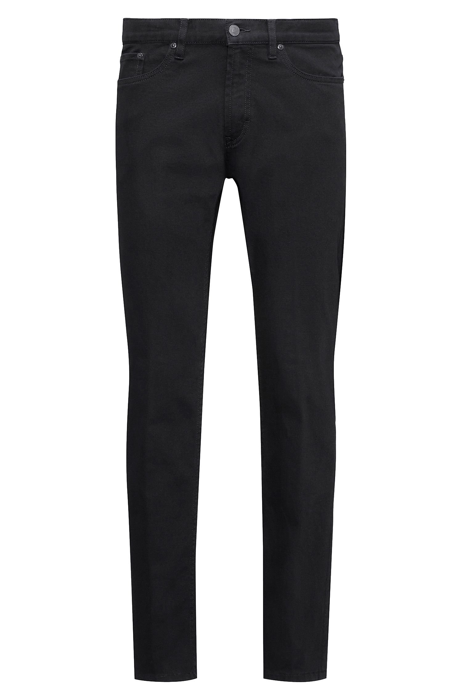 Stretch Cotton Jean | HUGO 677
