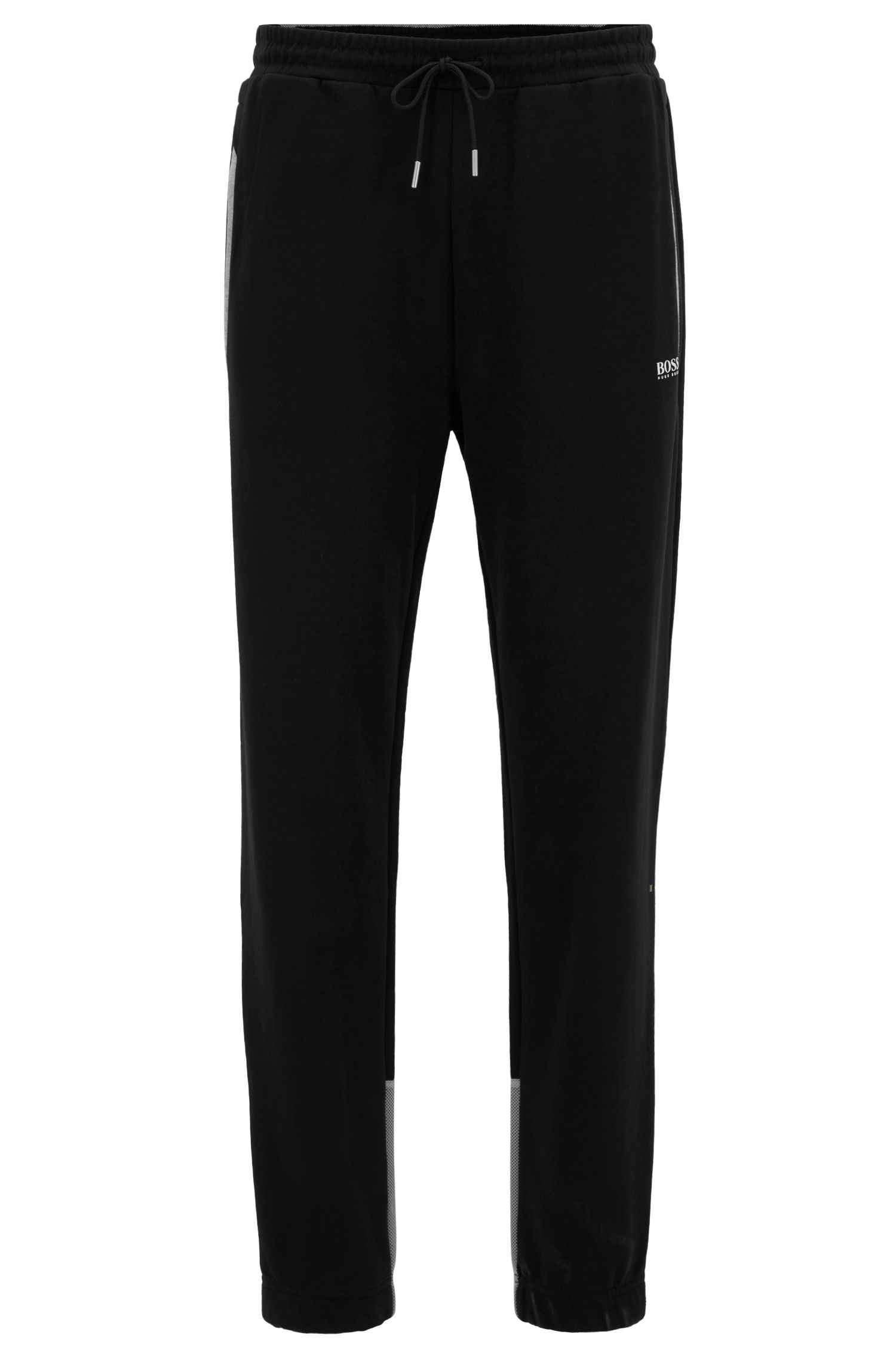Cotton Sweatpant | Halko, Black