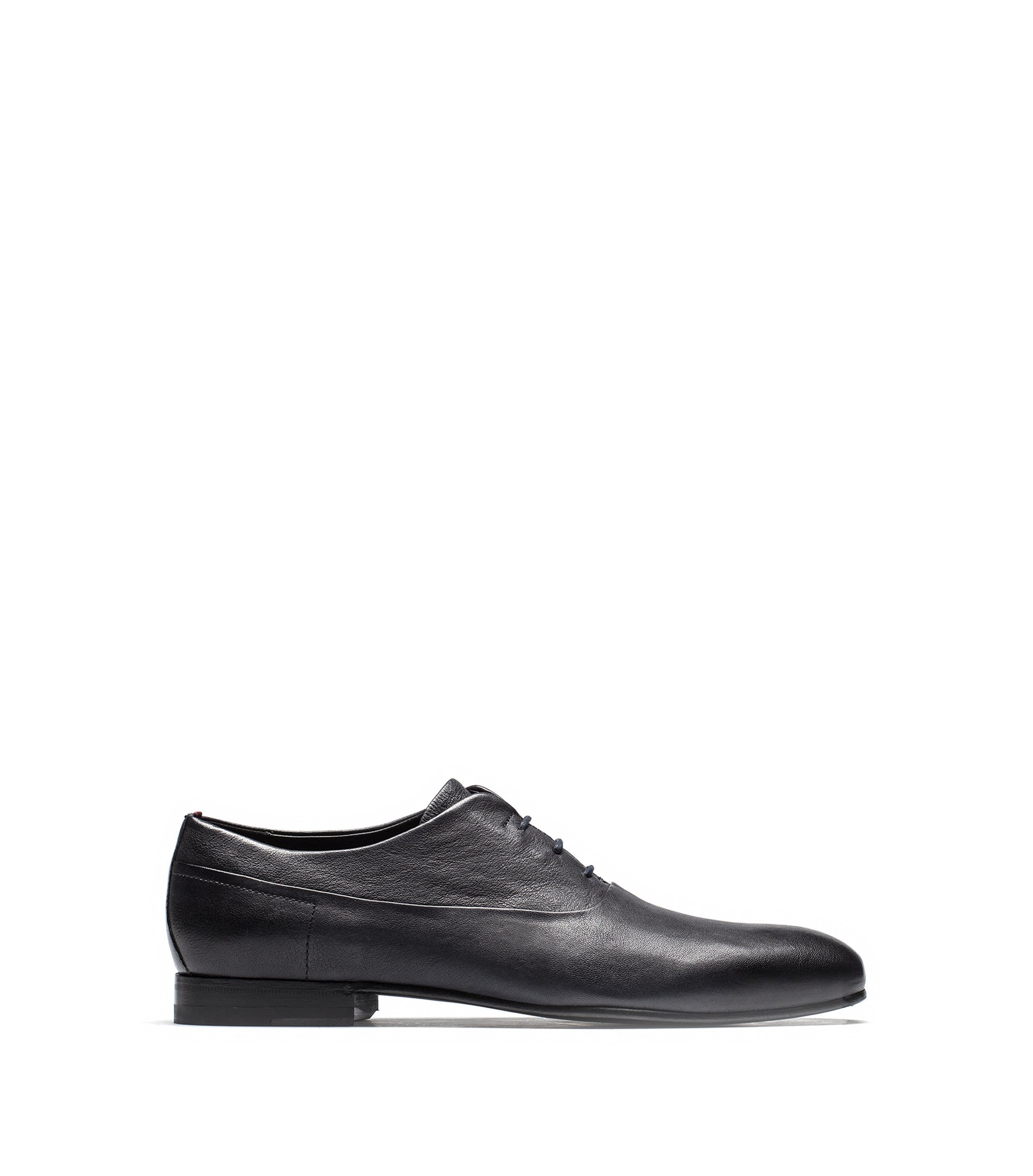 Leather Oxford Dress Shoes | Cordoba Oxfr Gr, Dark Blue