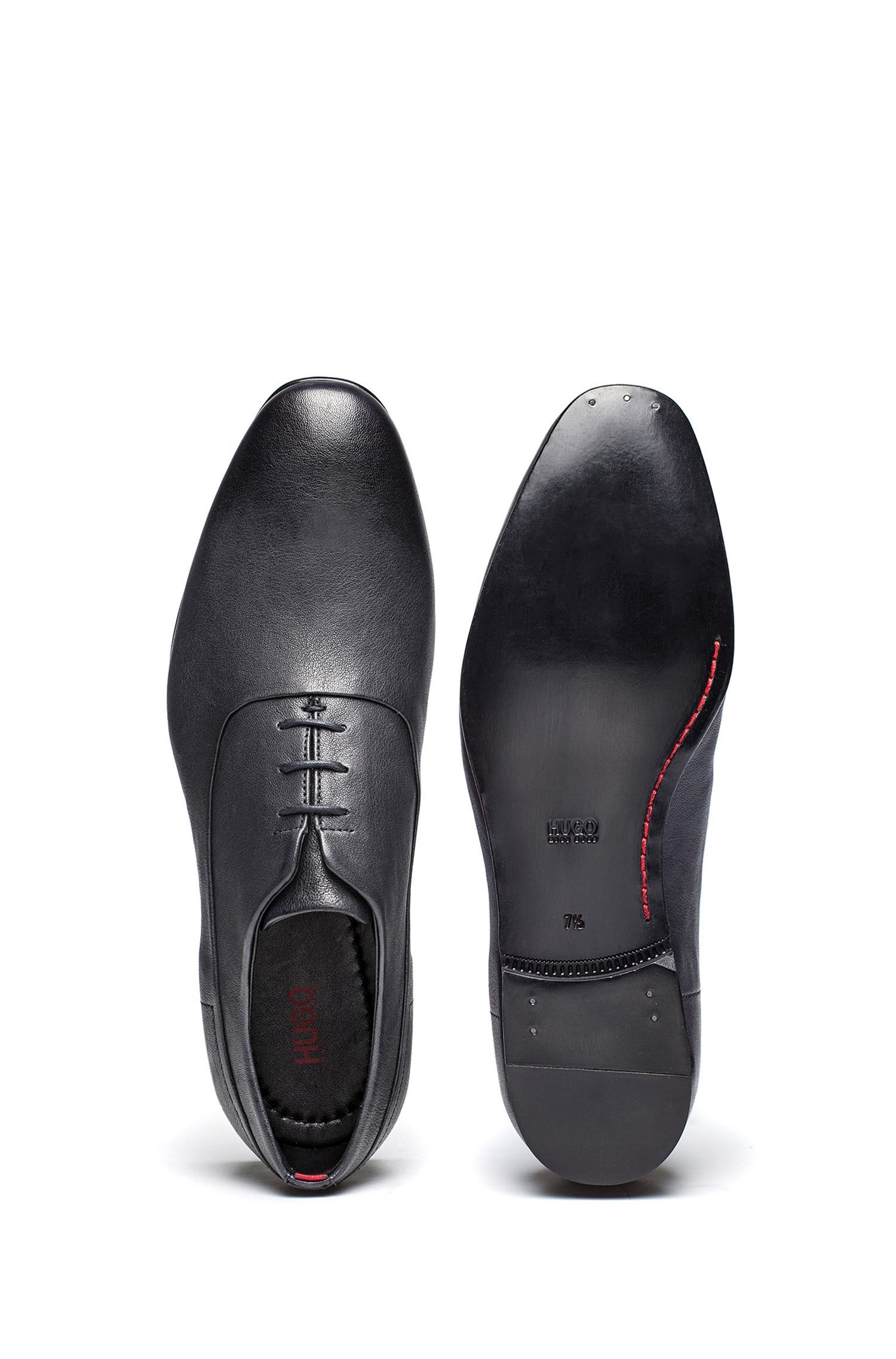 Leather Oxford Dress Shoes | Cordoba Oxfr Gr