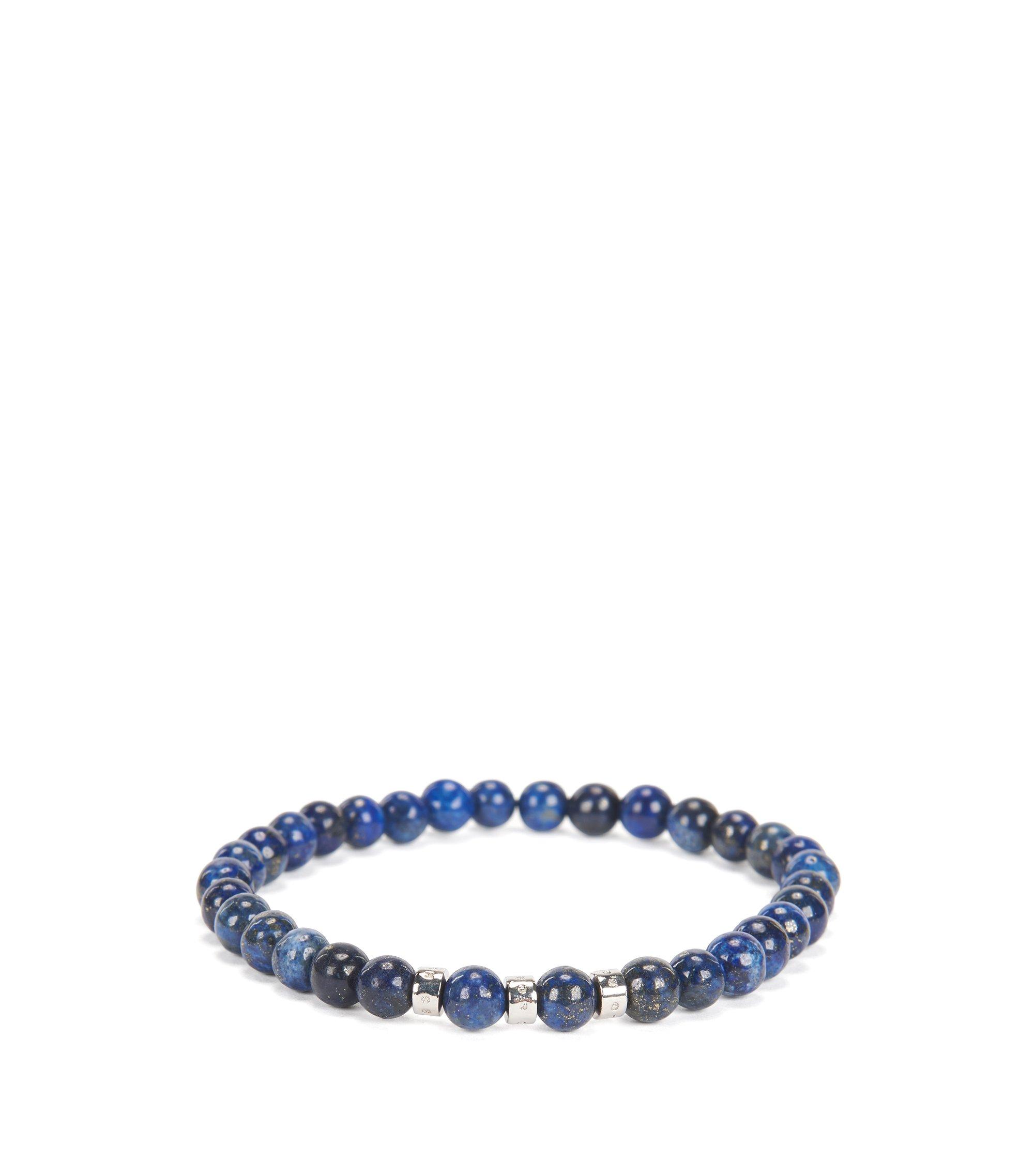 Lapis Bracelet | Bernie, Open Blue