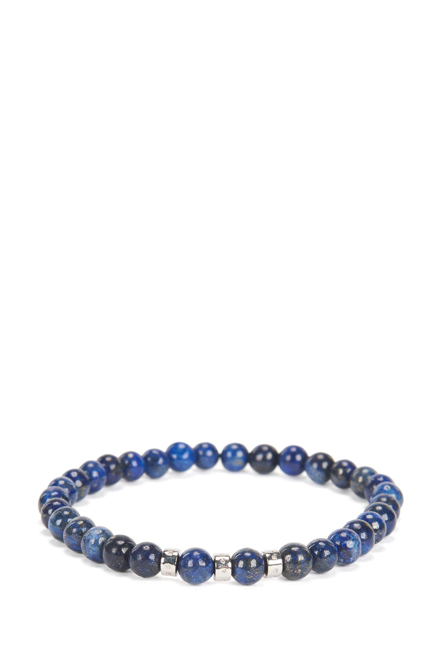 Lapis Bracelet | Bernie