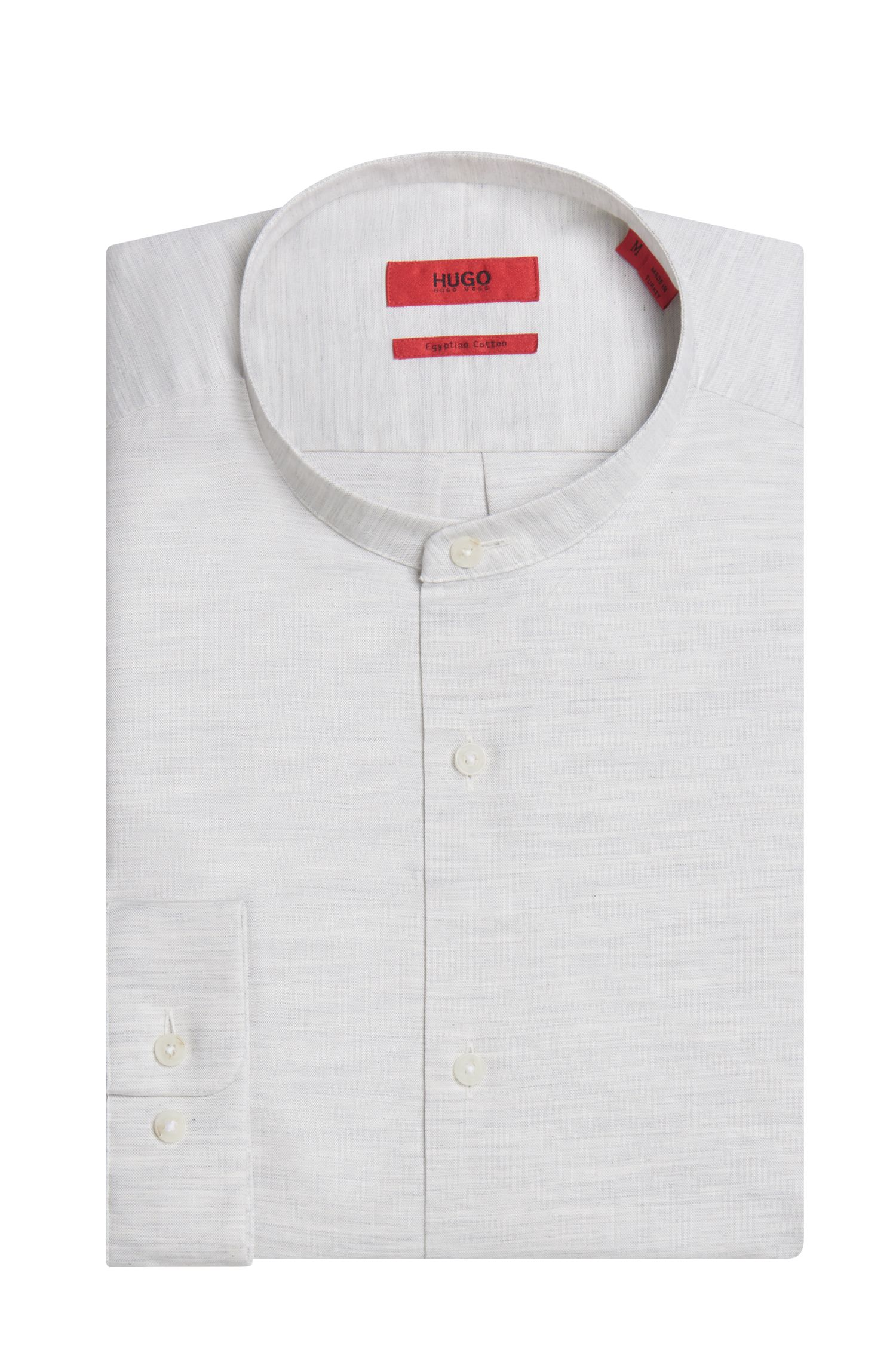 Cotton Sport Shirt, Regular Fit | Eddison W