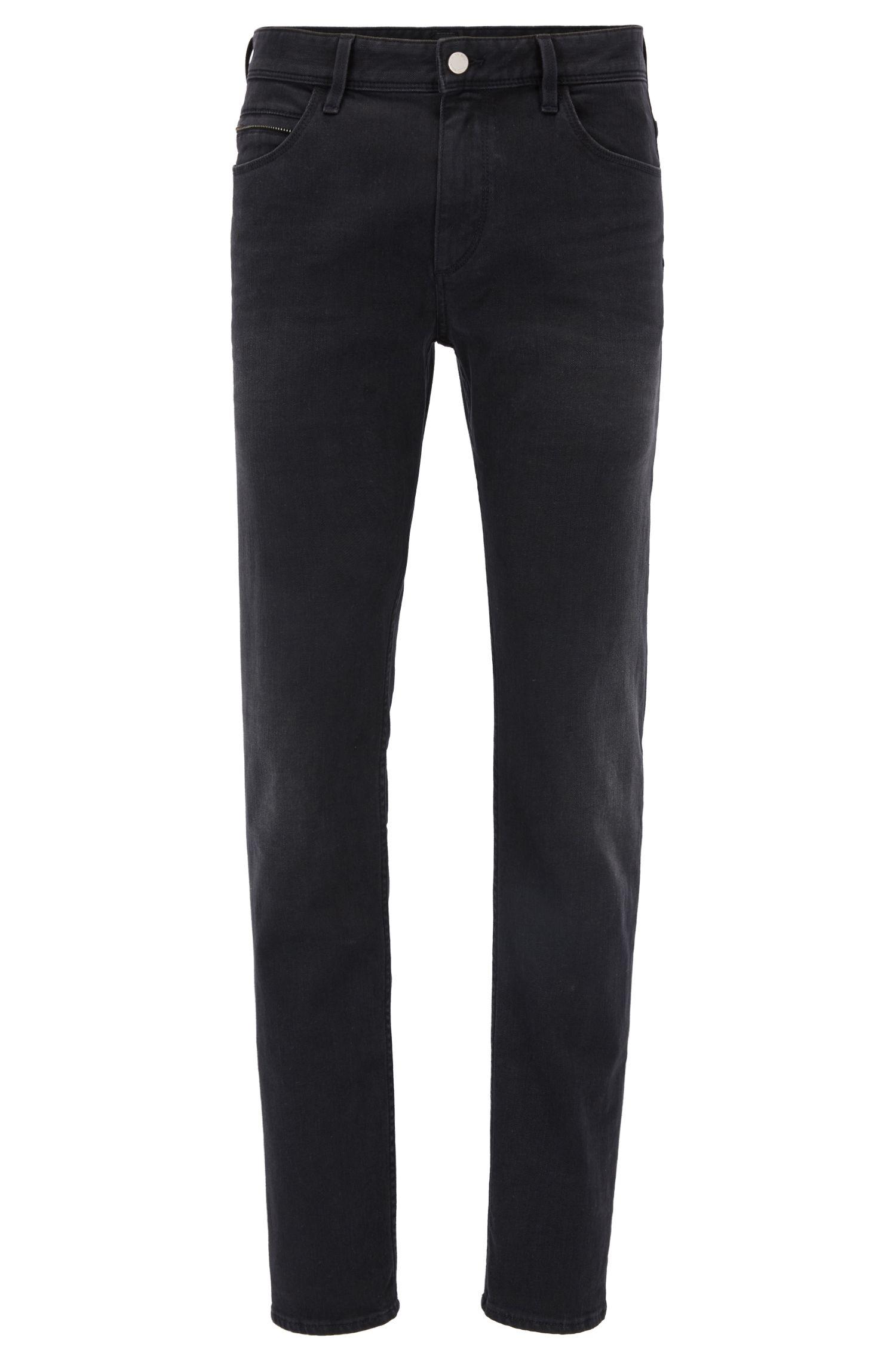 Mercedes-Benz Stretch Cotton Jean, Slim Fit | Delaware