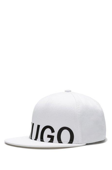 a88ca1cf900 Logo baseball cap in cotton gabardine. Men-X 541 - 50384254