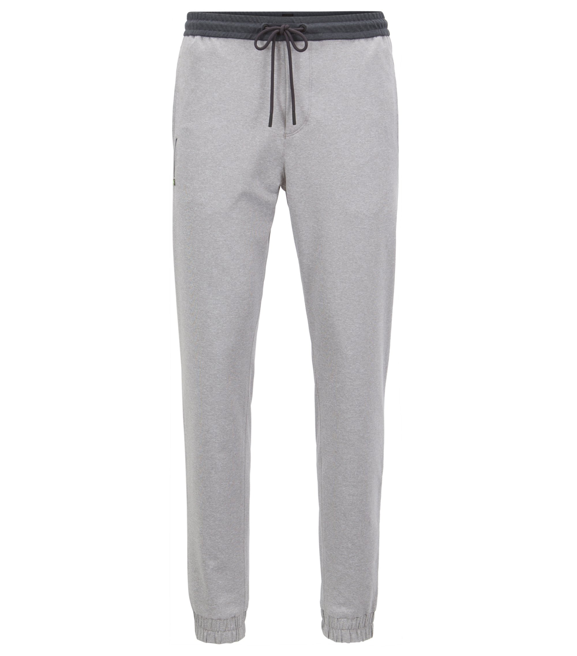 Active Stretch Pant | Luke, Light Grey