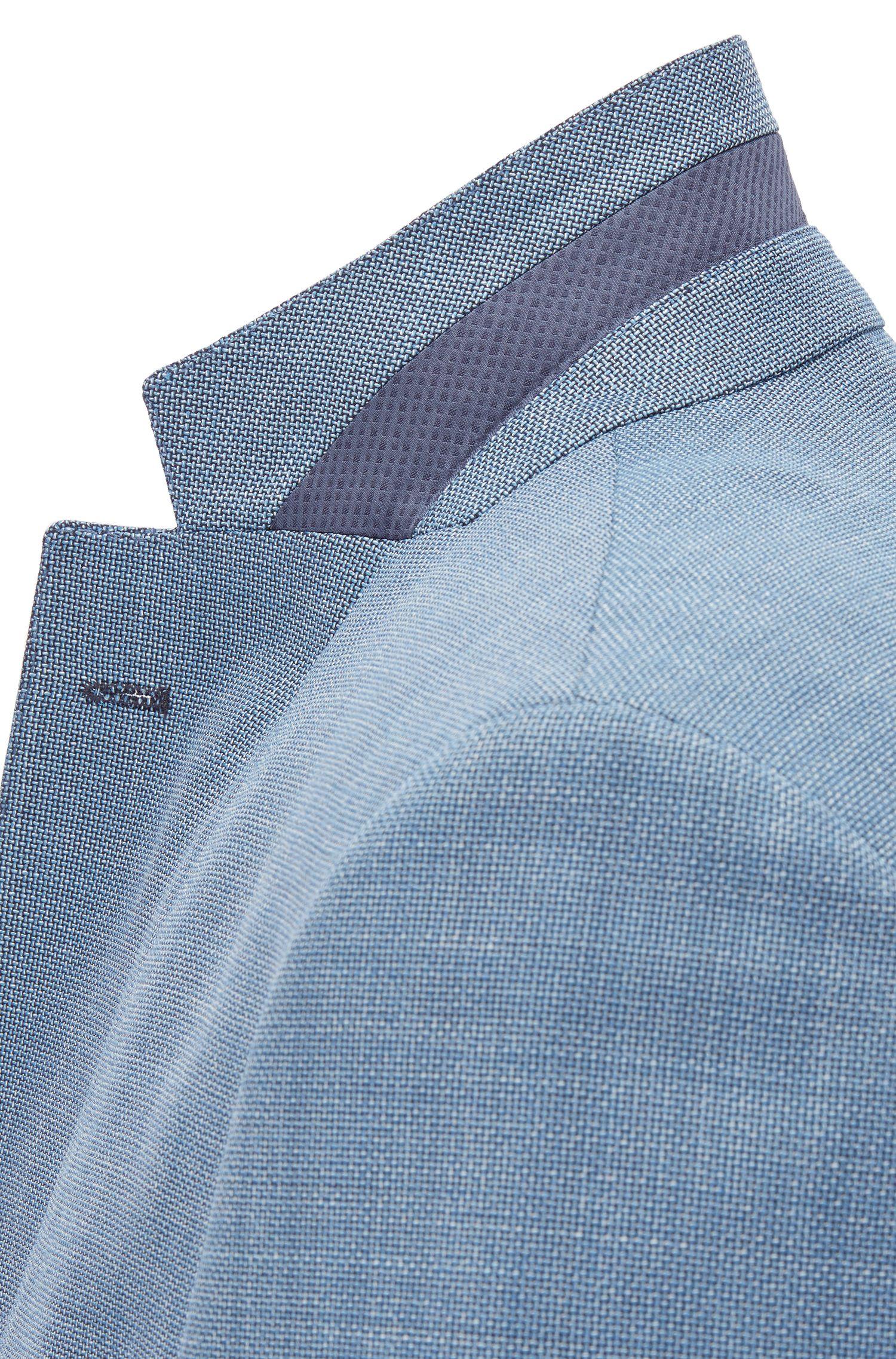 Italian Virgin Wool Sport Coat, Regular Fit | Jewels