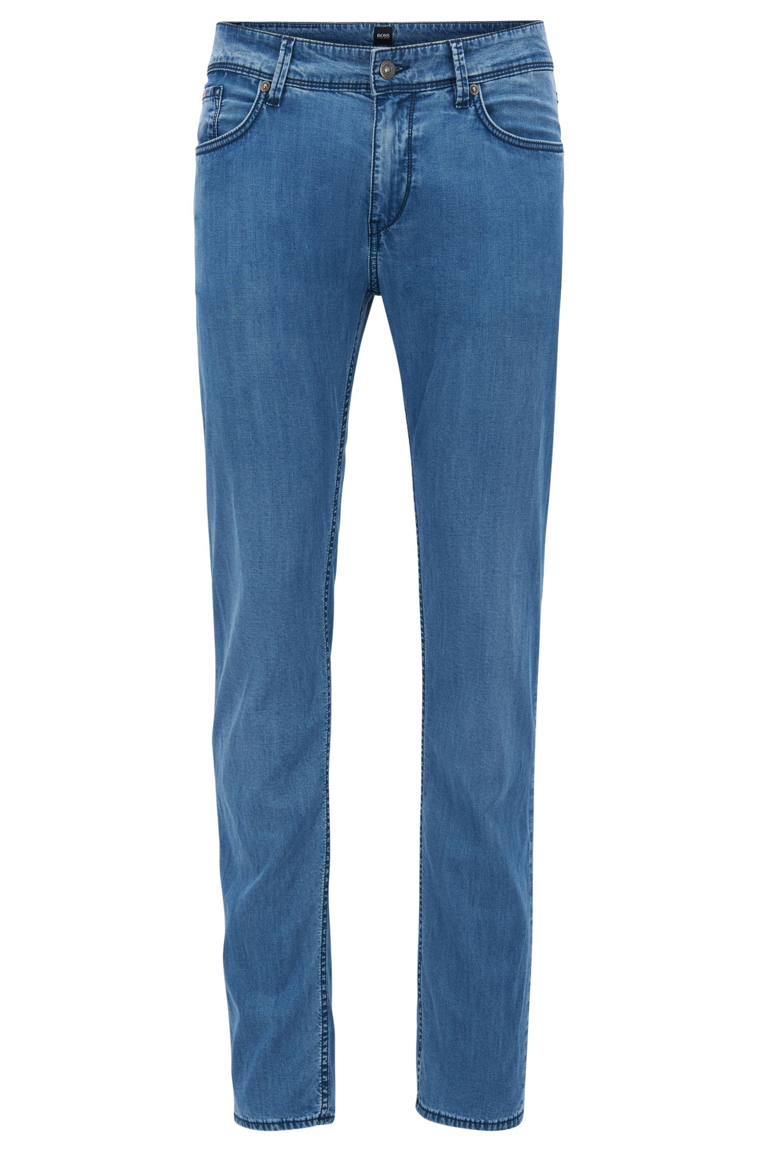 Stretch Jean, Slim Fit | Charleston