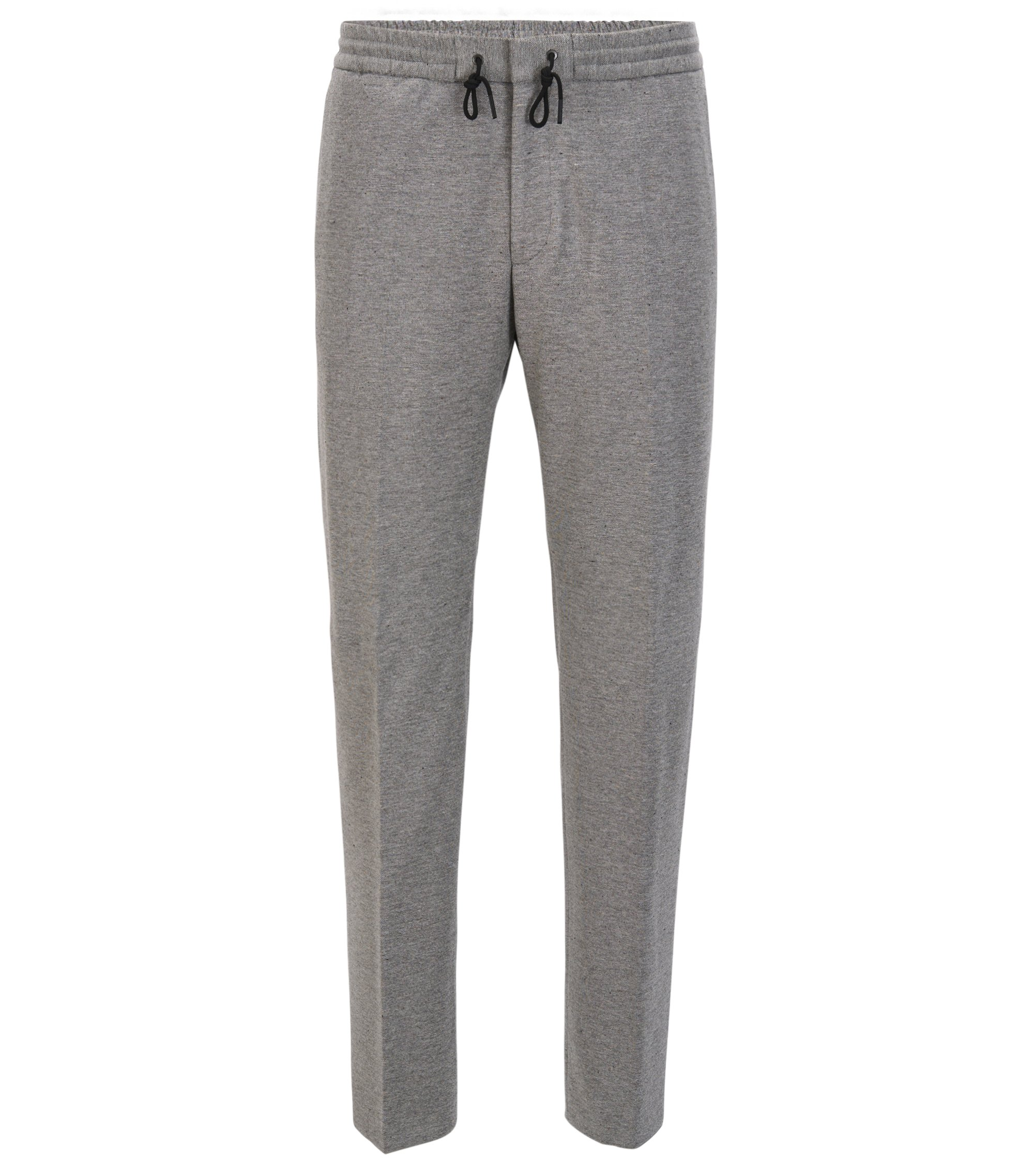 Stretch Dress Pant, Slim Fit | Banks J, Grey
