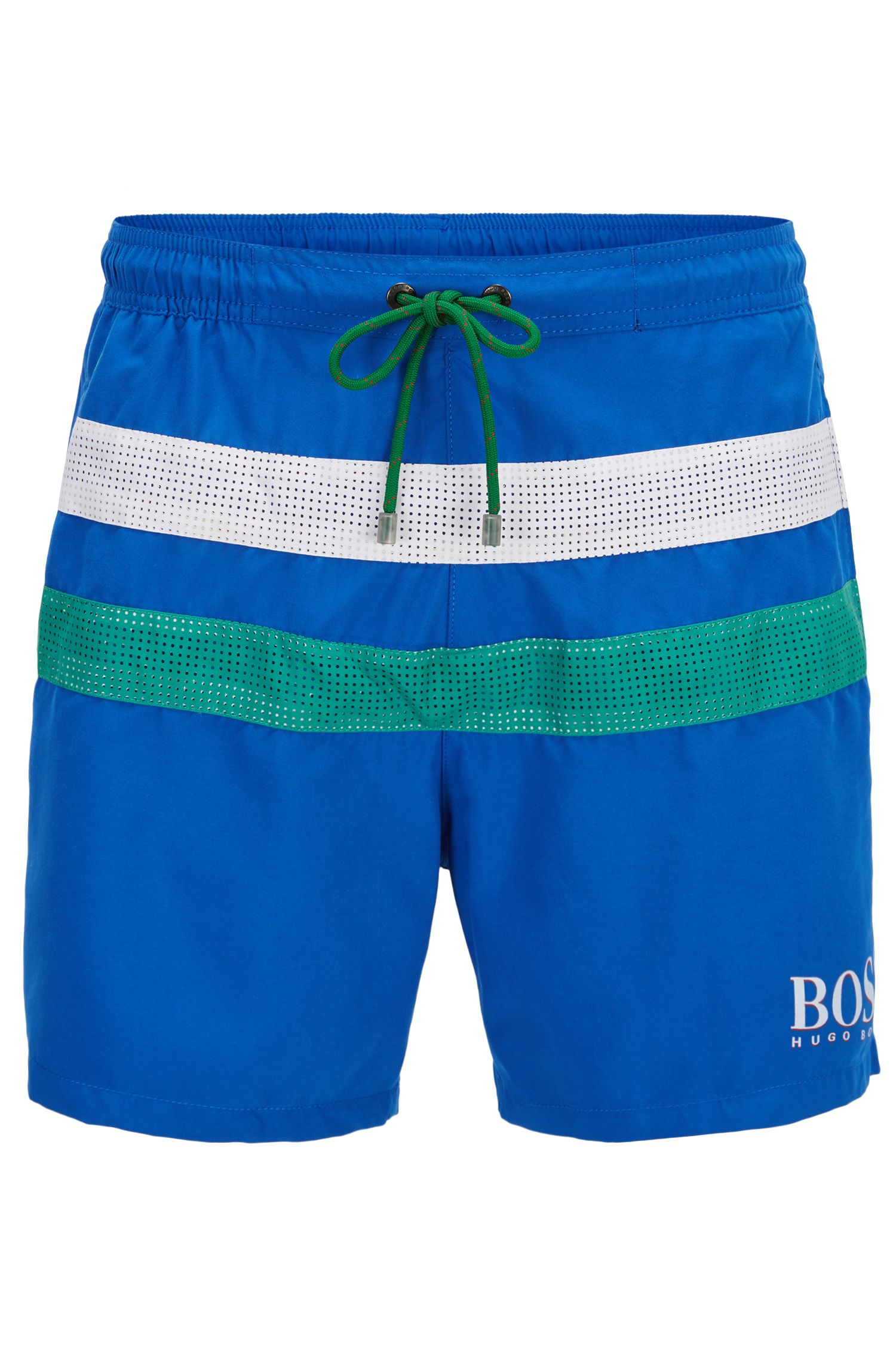 Flag Quick Dry Swim Trunk | Footballfish