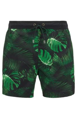 acdeb2ef5 HUGO BOSS swim shorts for men | Designer trunks