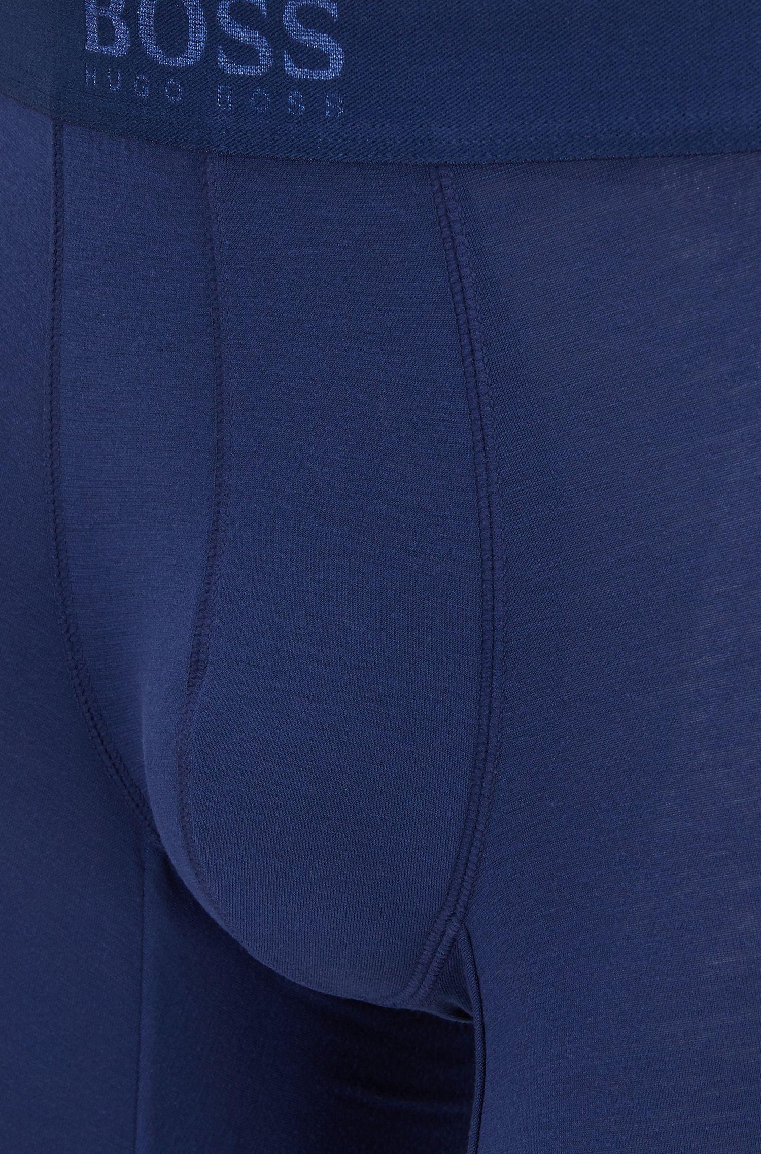 Stretch Modal Boxer Brief | Boxer Brief Modal, Blue