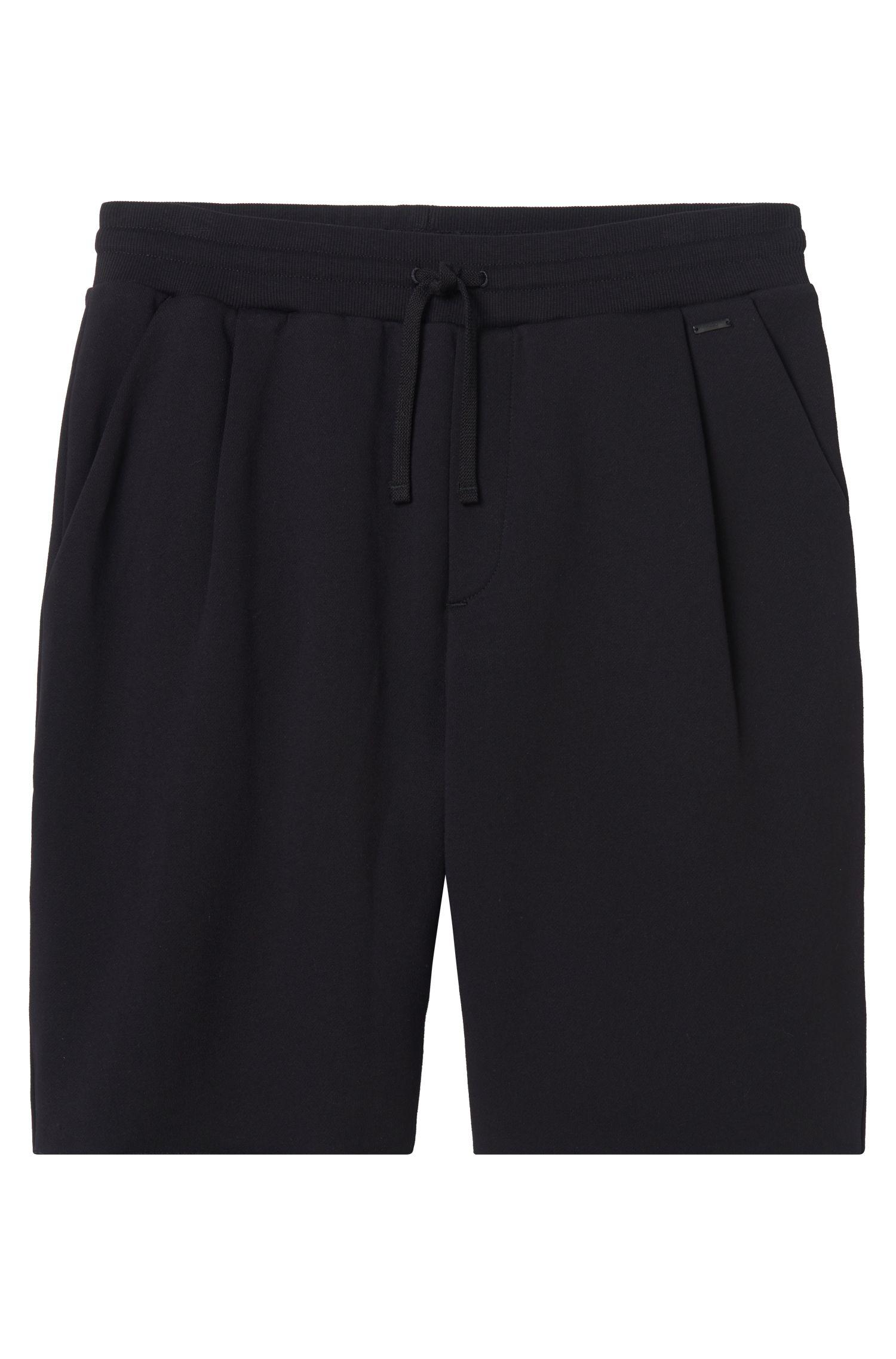 Cotton Short   Desh, Black