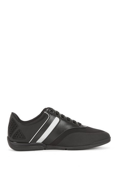 HUGO BOSS Saturn 5tNRBGaczo Sneaker in N4Y1fN9kSv