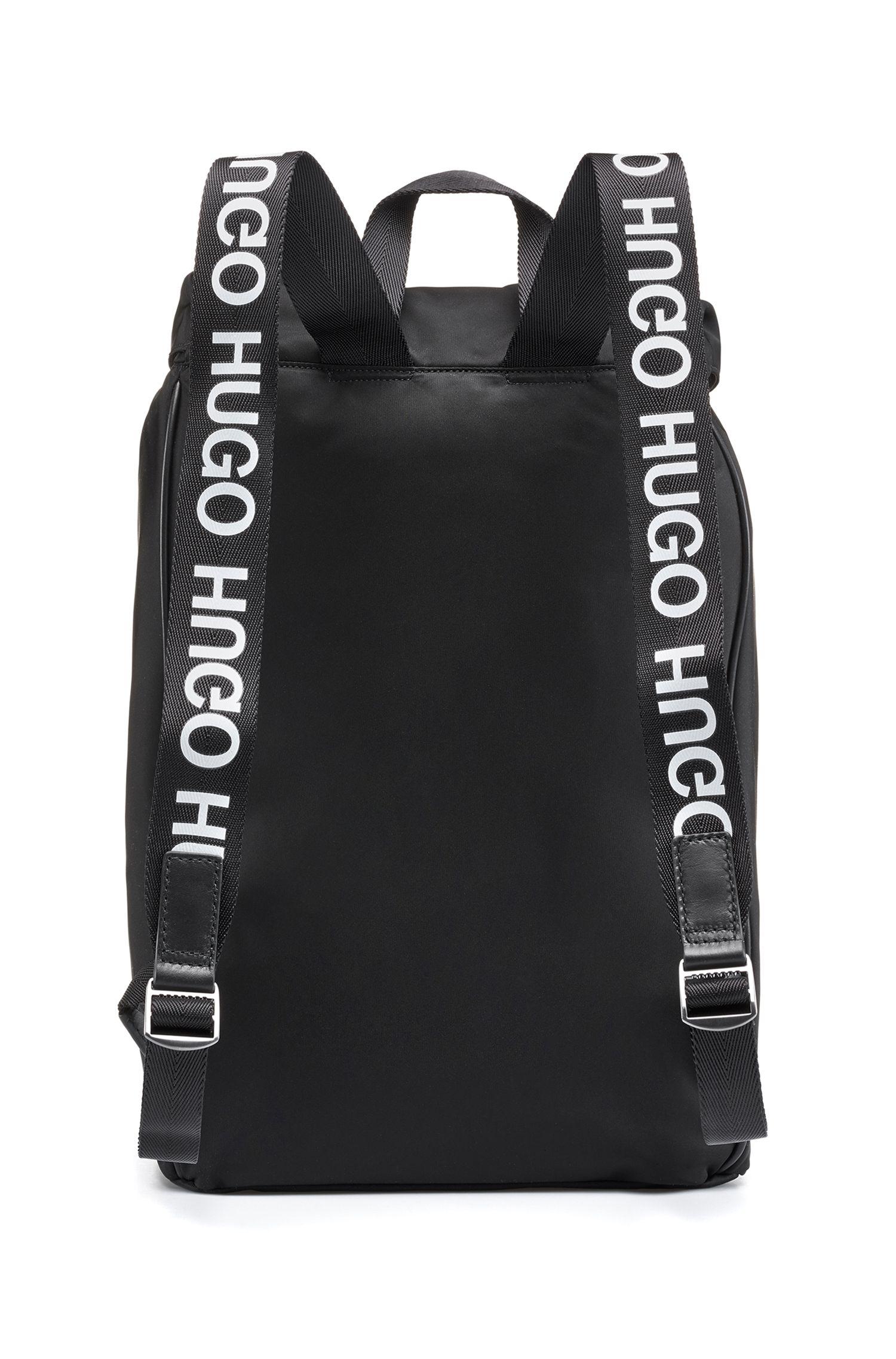 Nylon Rucksack | Tribute Backpack