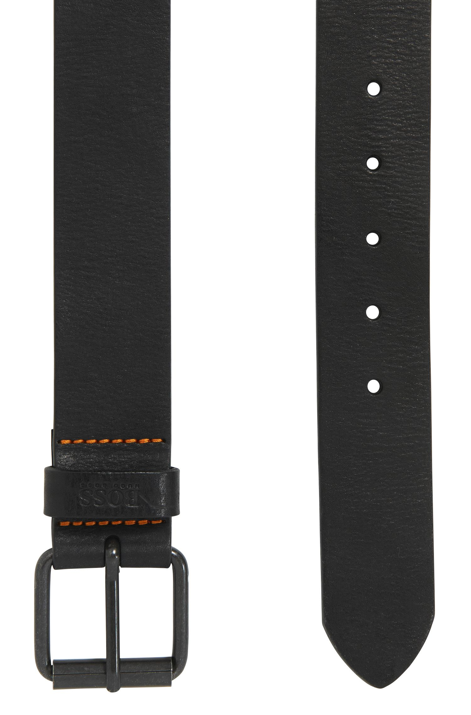 Leather Belt | Jesse