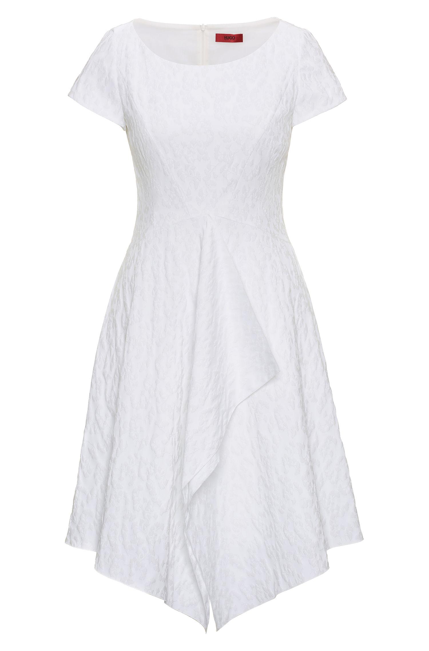 Ruffled Dress | KIenia