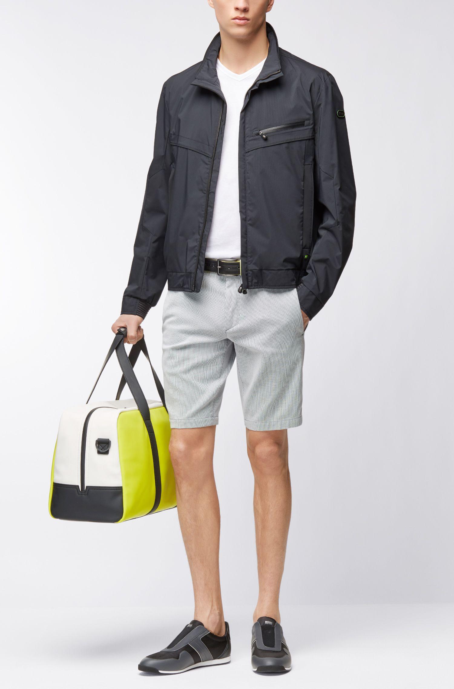 Leather Belt | Tedy , Black