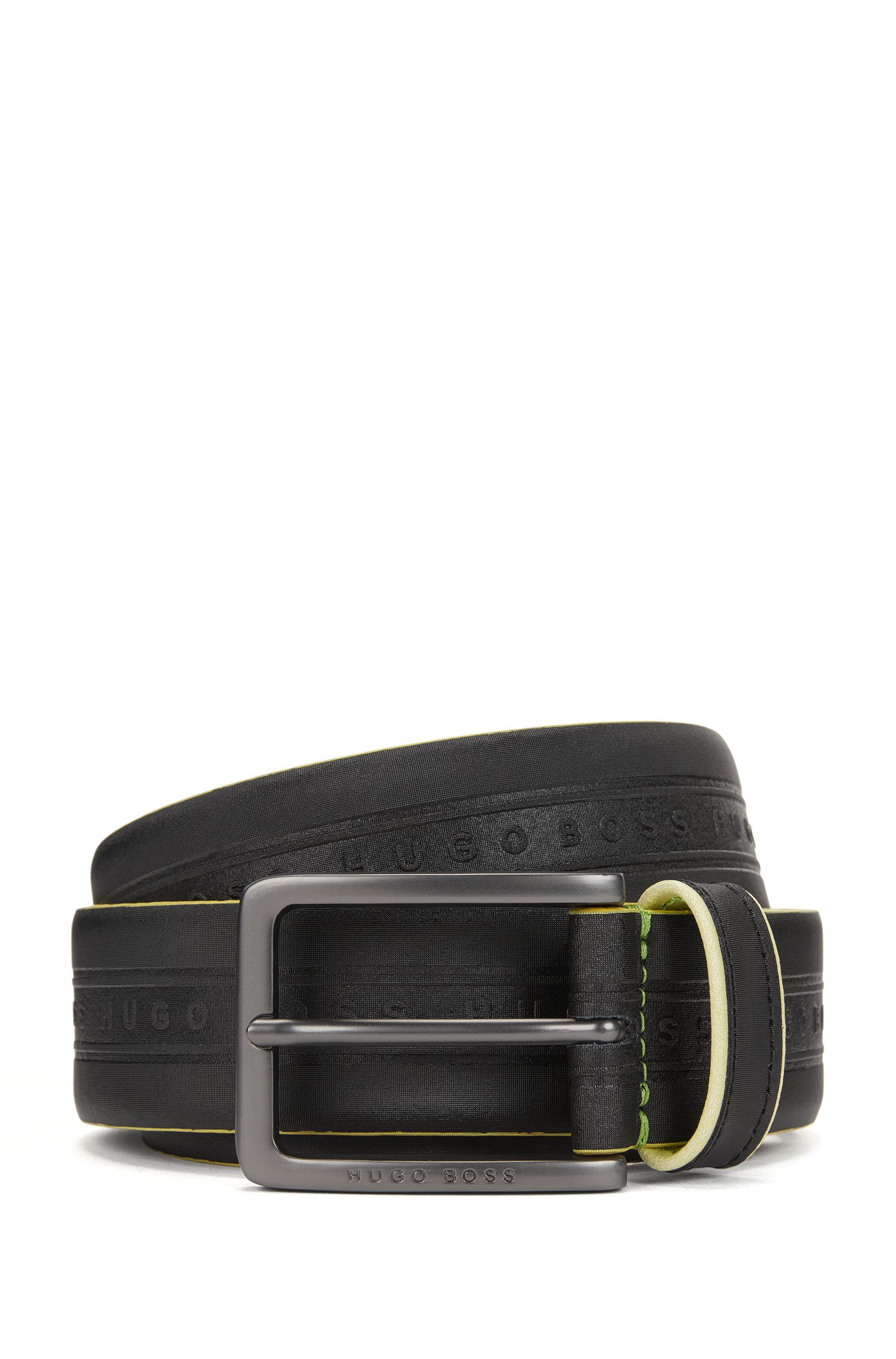 Leather Belt | Tedy