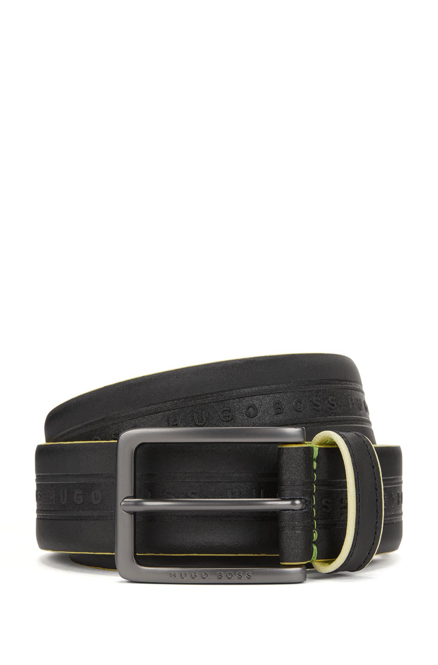 Leather Belt | Tedy