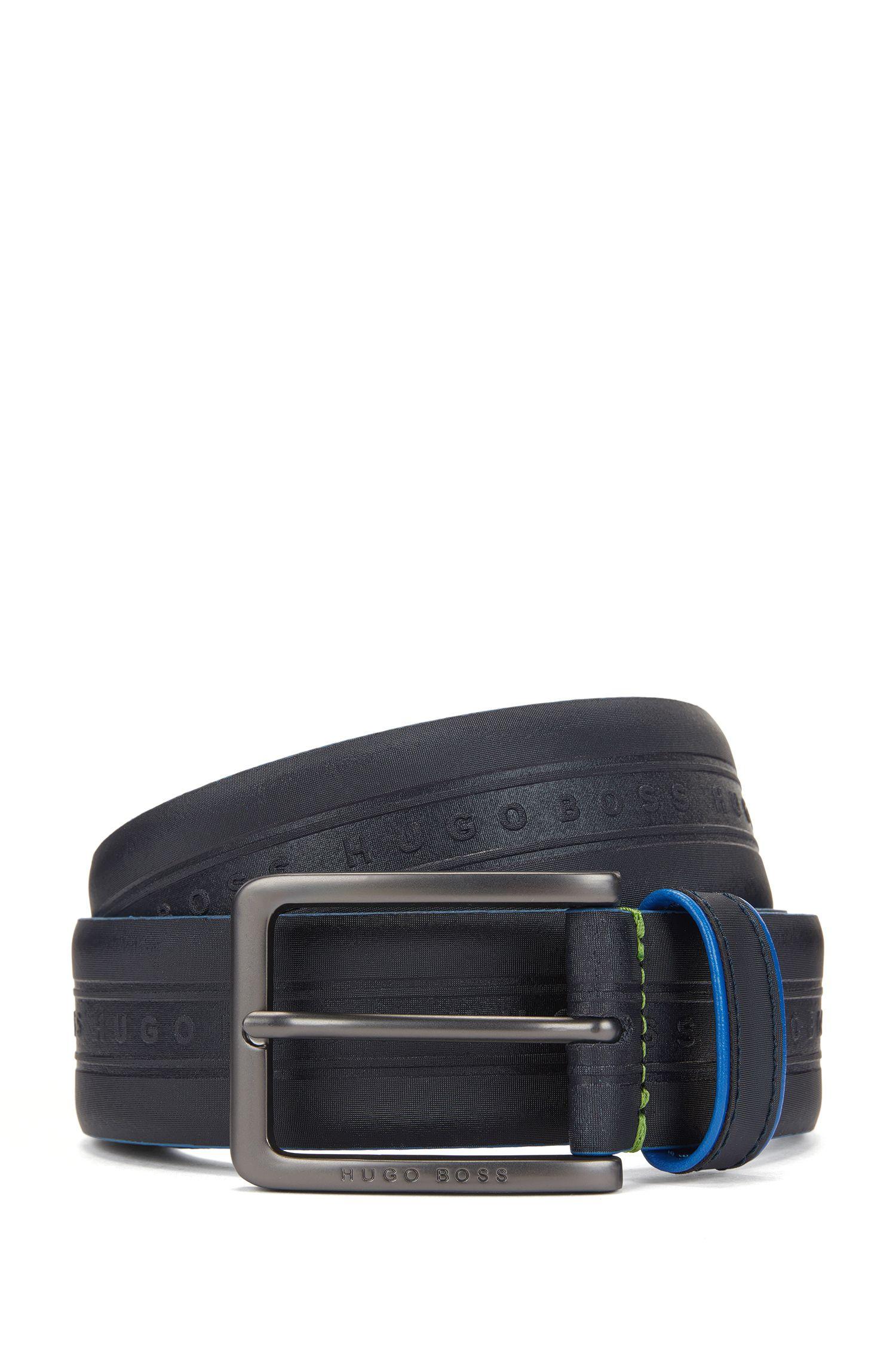 Leather Belt   Tedy