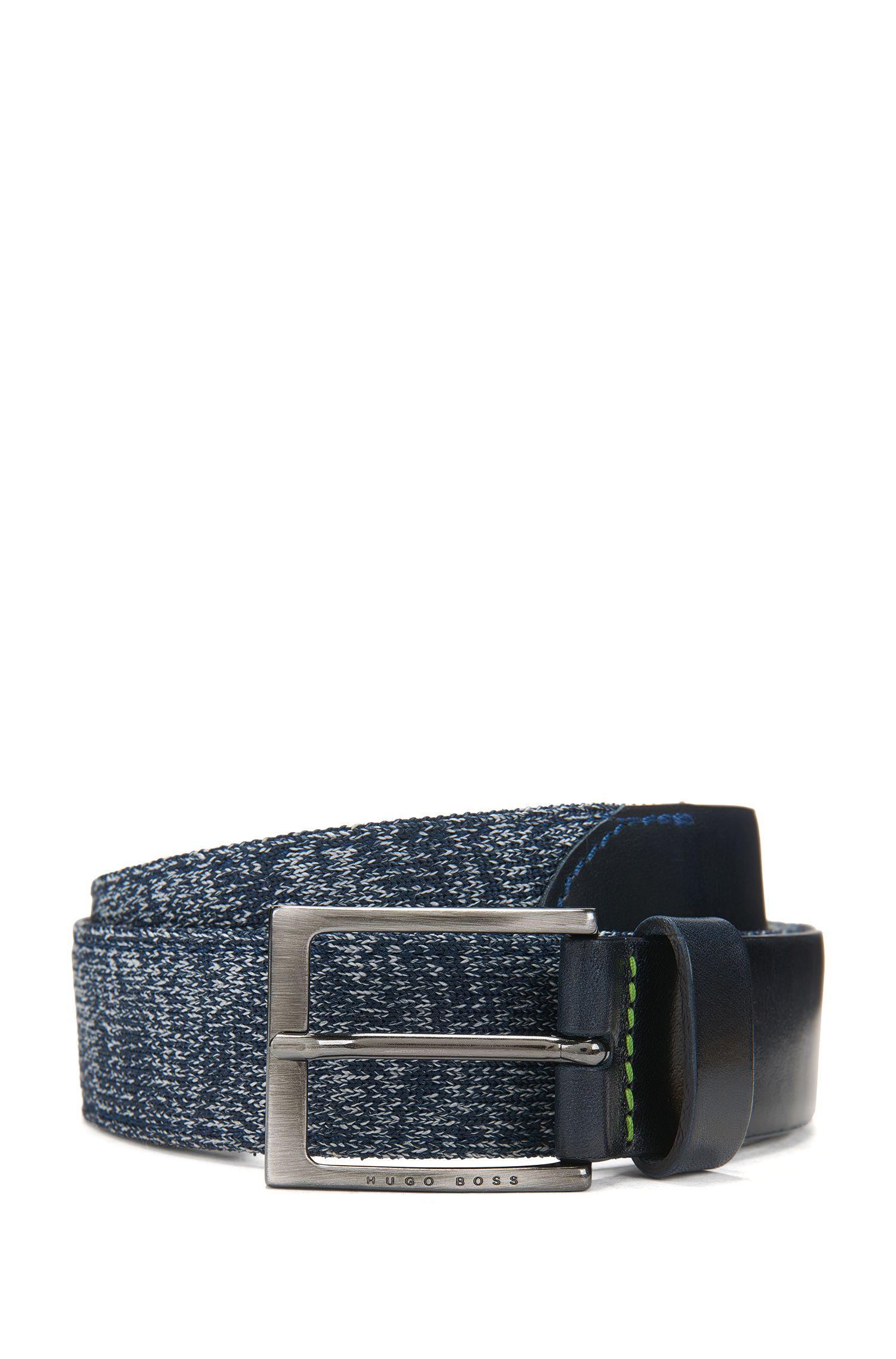 Woven Belt | Talom