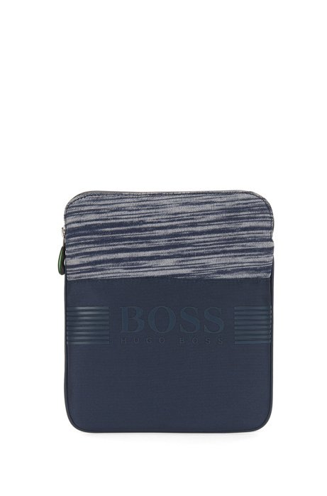 4dd31ad8990 Crossbody Bag | Pixel K S Zip Env, Dark Blue