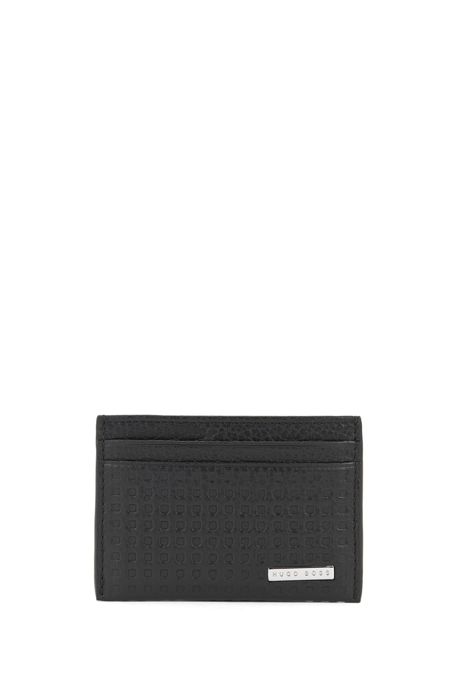 Leather Card Holder | Marseille S Card
