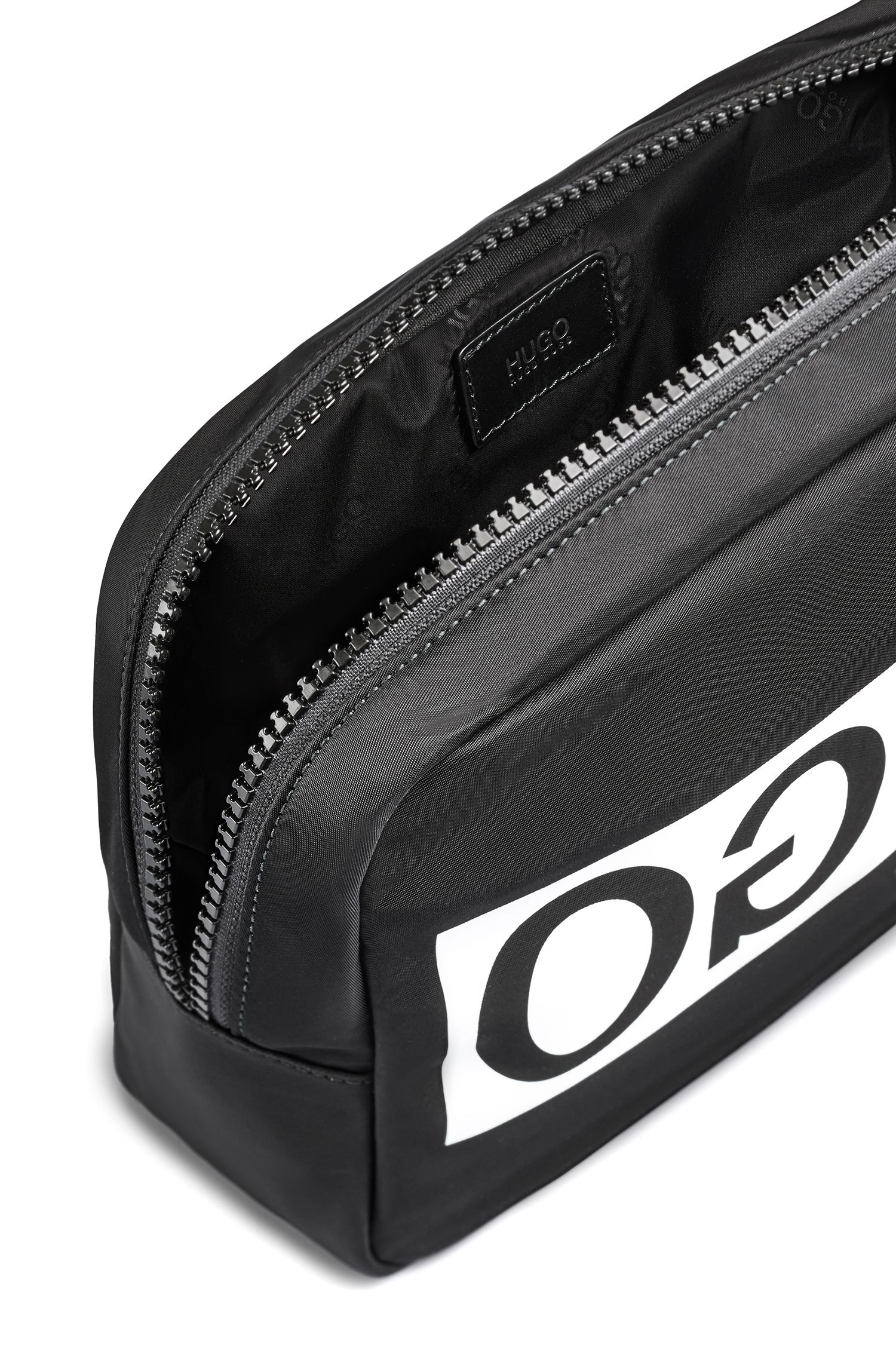 Nylon Toiletry Bag | Tribute Washbag