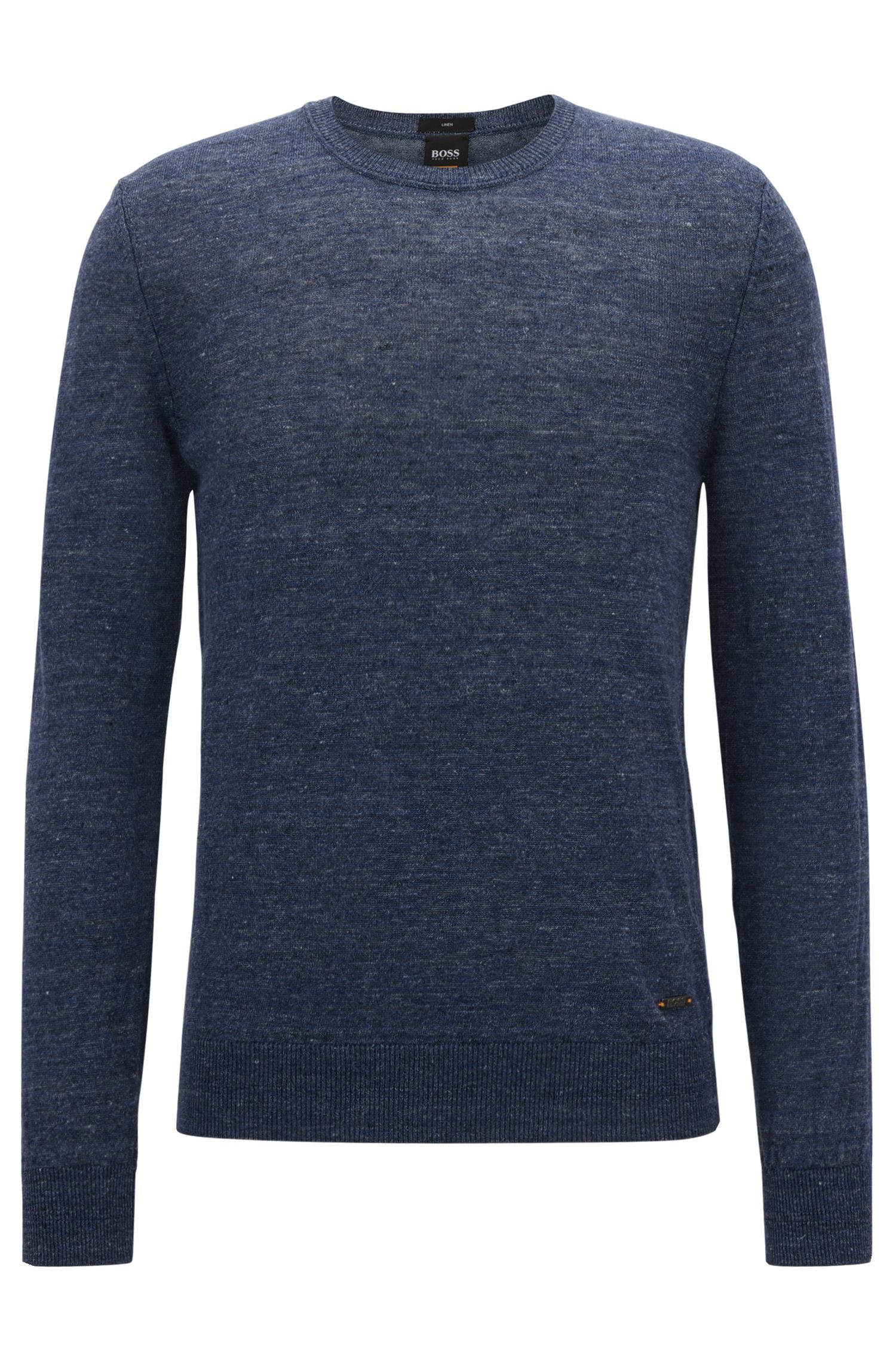 Linen Sweater | Kwasirol