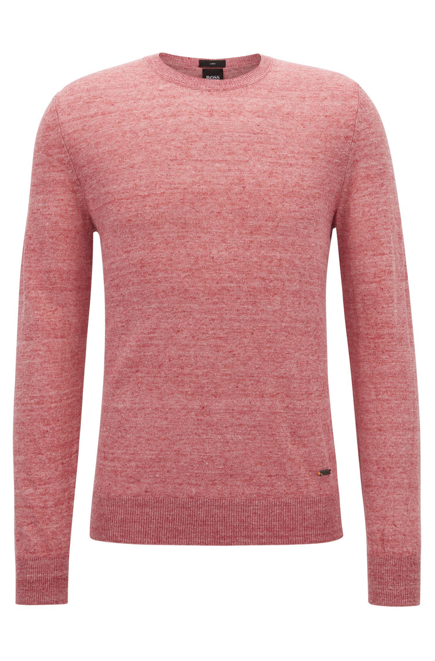 Linen Sweater | Kwasirol