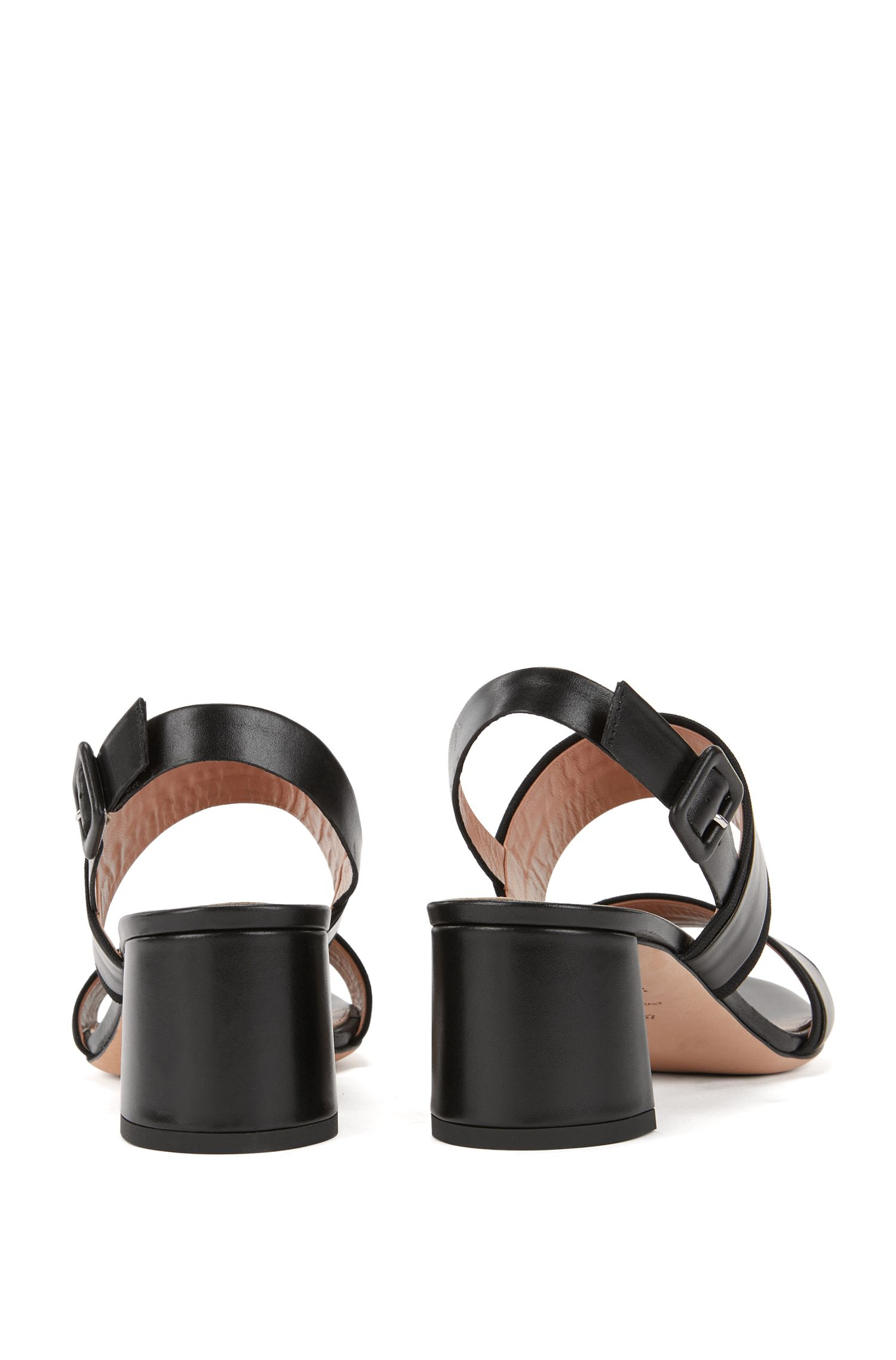 Leather Sandal | Adrienne Sandal