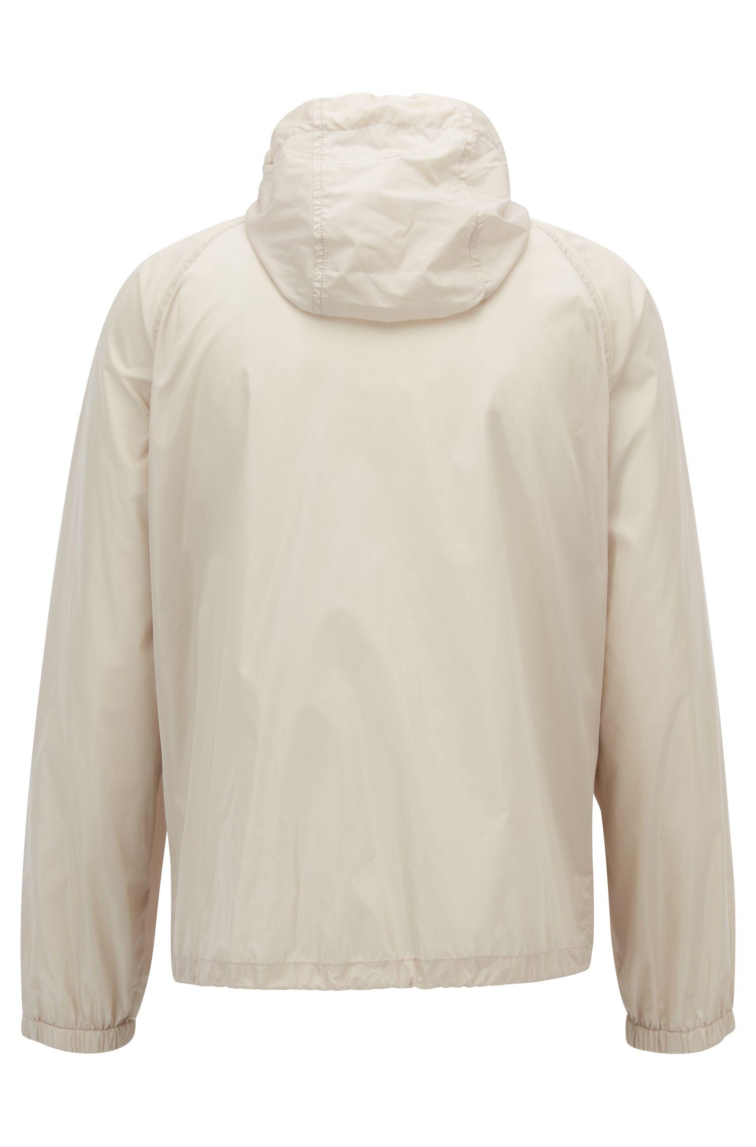 Water-Repellent Windbreaker Jacket | Chester