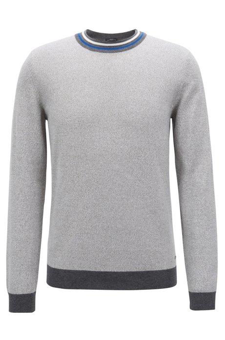 slim fit logo sweater - Black N°21 Buy Cheap Explore Cheap Huge Surprise IaYS9