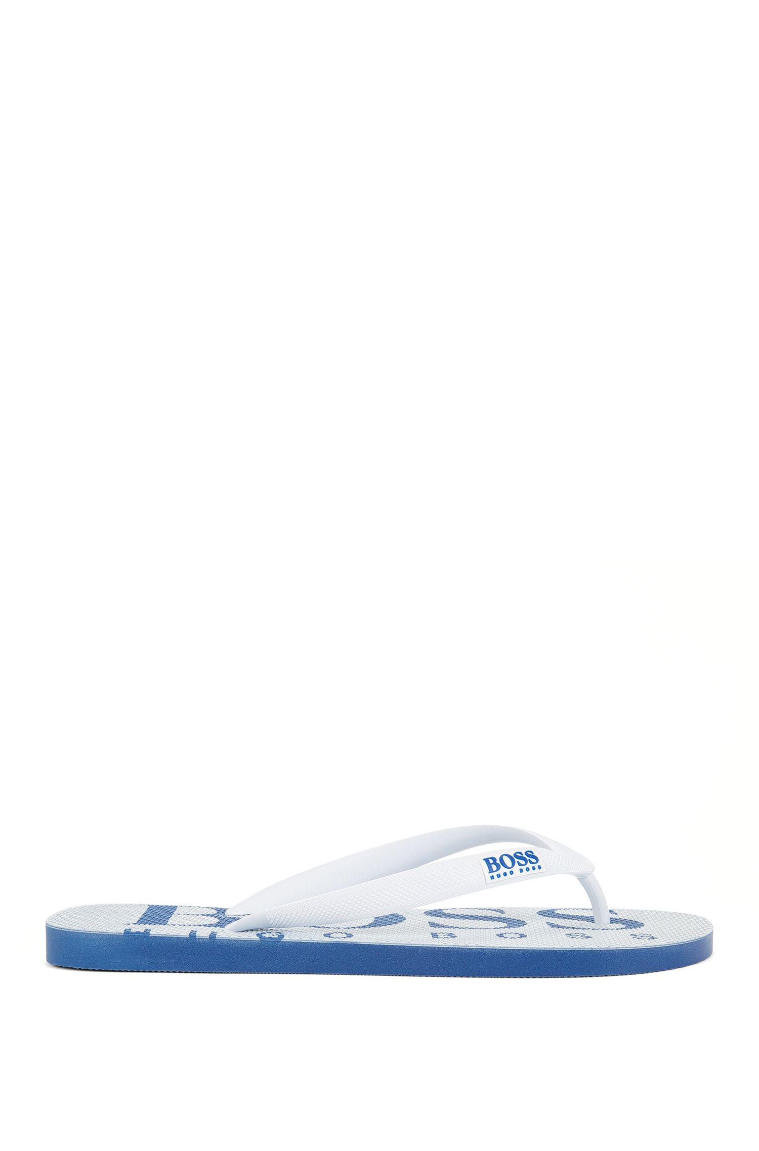 Logo Flip Flop | Wave