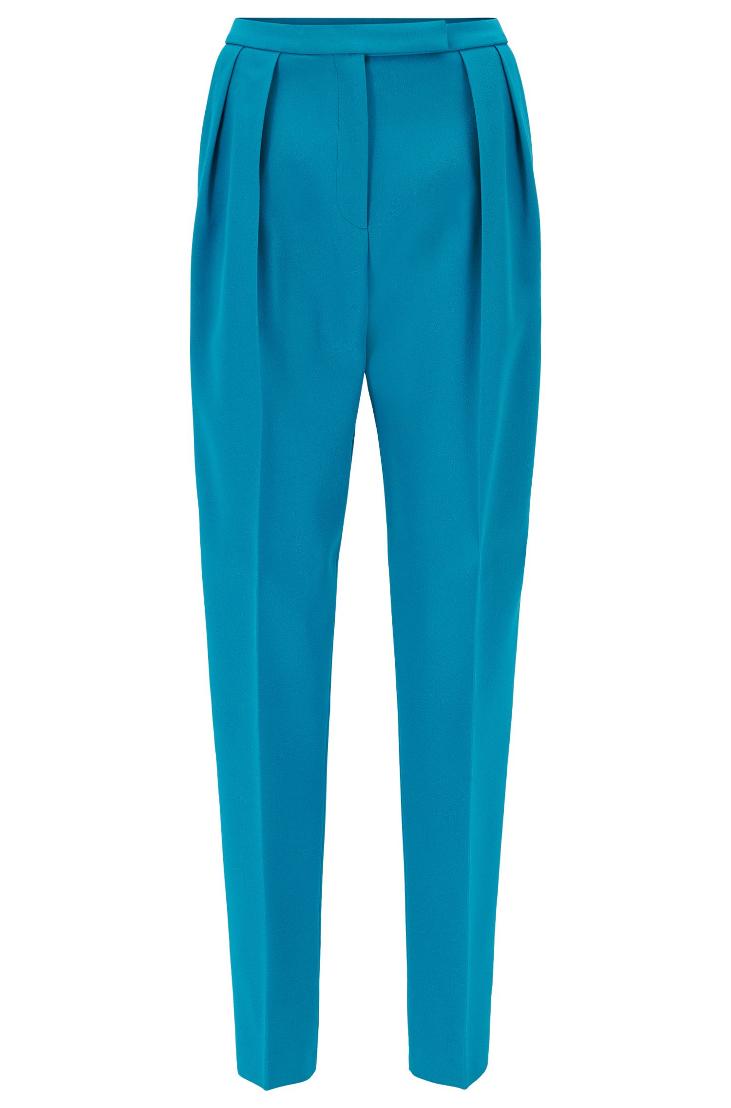 Gallery Collection Pleated Pant | Tupima GC