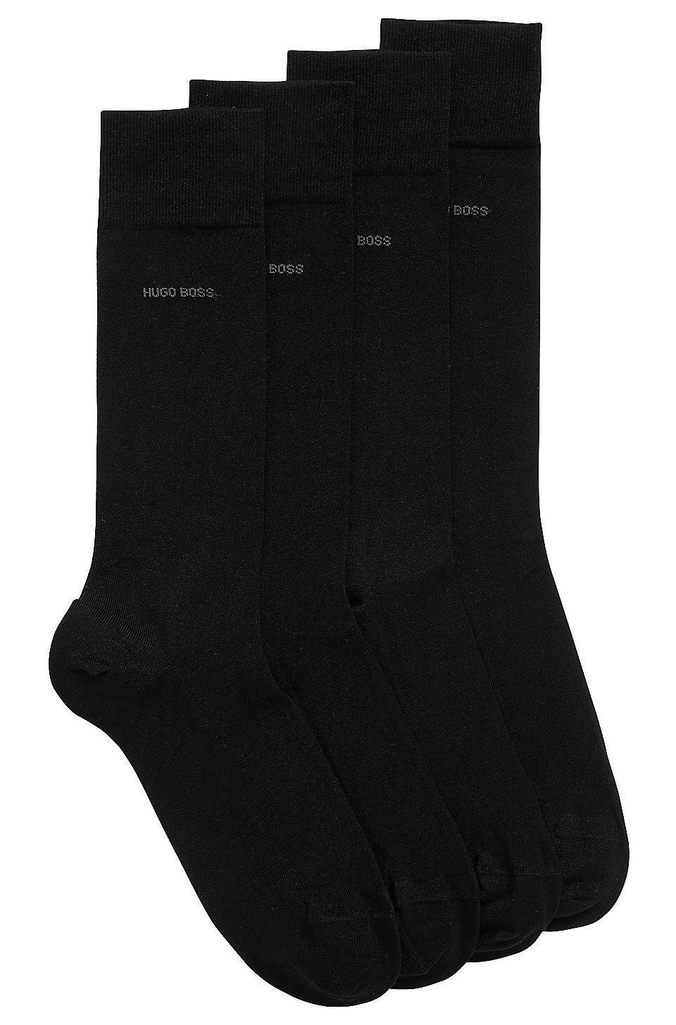 BOSS Mens George Kh Uni Mc Knee-High Socks
