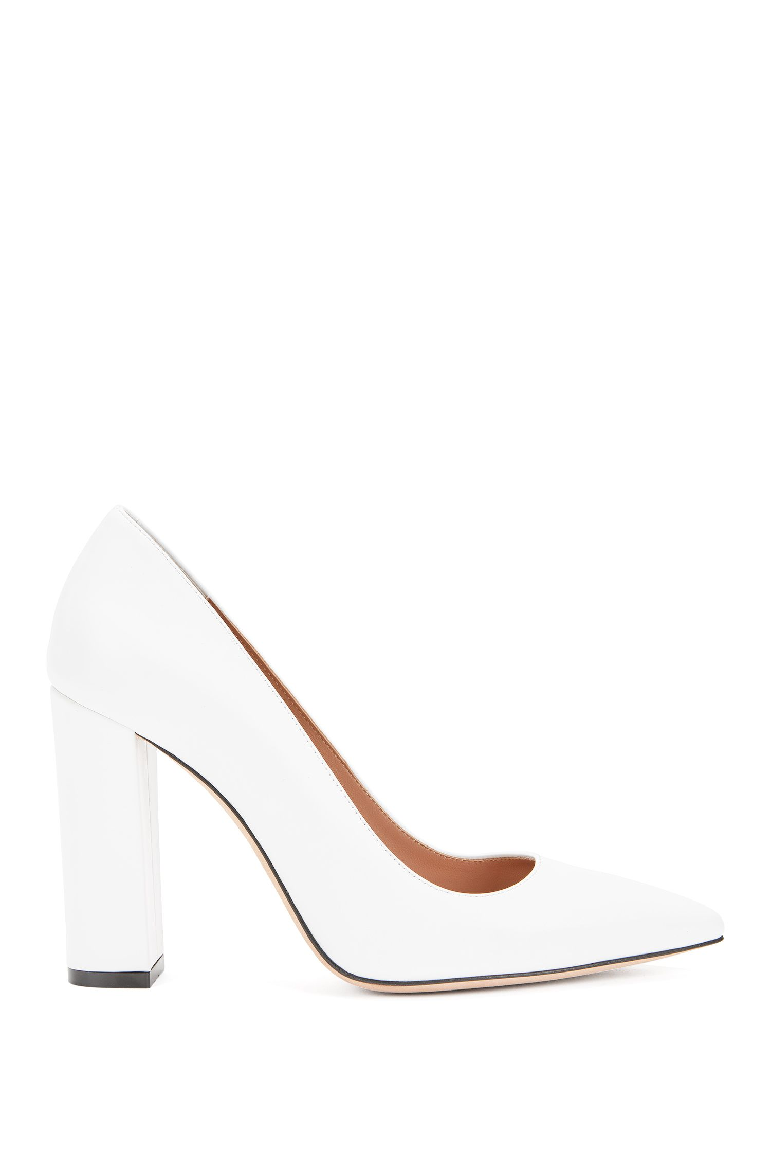 Gallery Collection Italian Leather Pump | Greta Pump GC