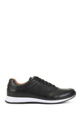 Car Shoe Rubberized leather slip-on sneakers Release Dates Cheap Price Cheap Sale Order The Cheapest Cheap Online Ebay For Sale Cheapest Cheap Online YNmQaNIjX