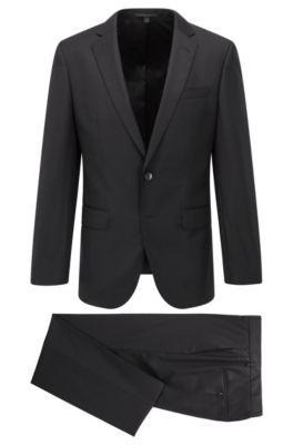 67760938e HUGO BOSS | Men's Suits