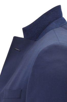 6d434ff33 HUGO BOSS | Men's Suits